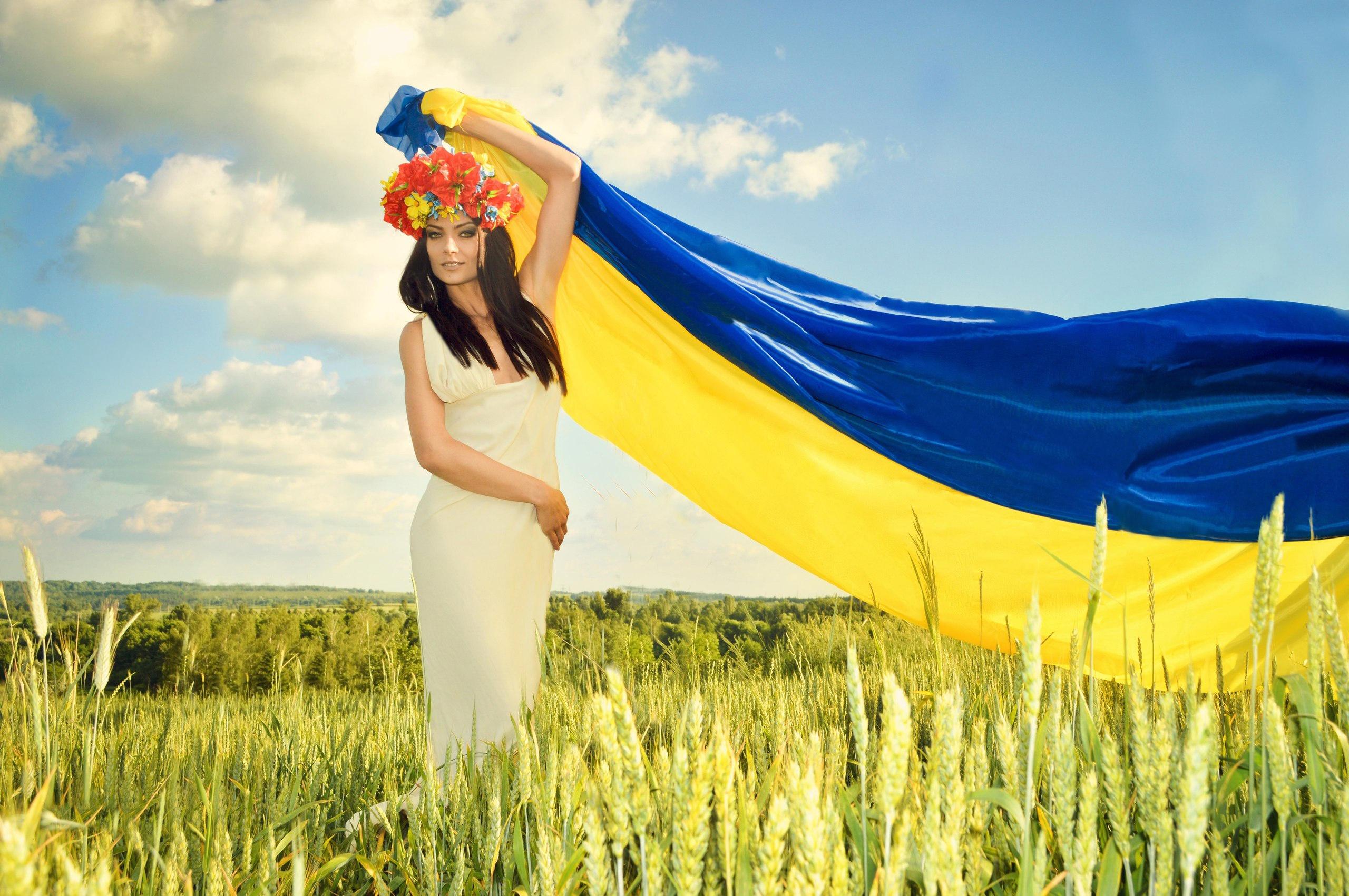 украина картинки люди как правило, напылено