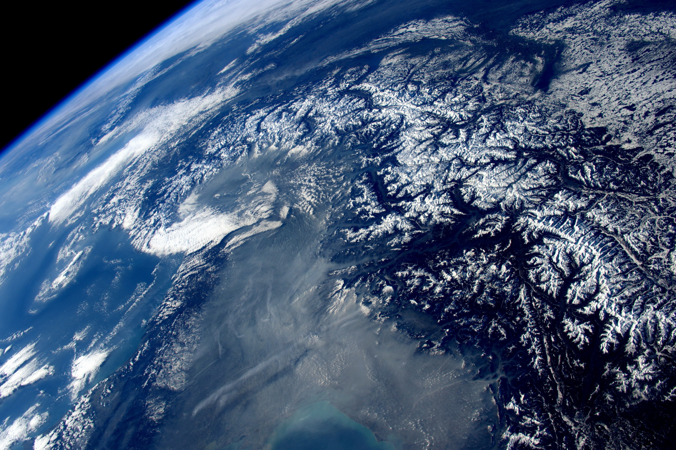 pictures from space - HD2560×1706