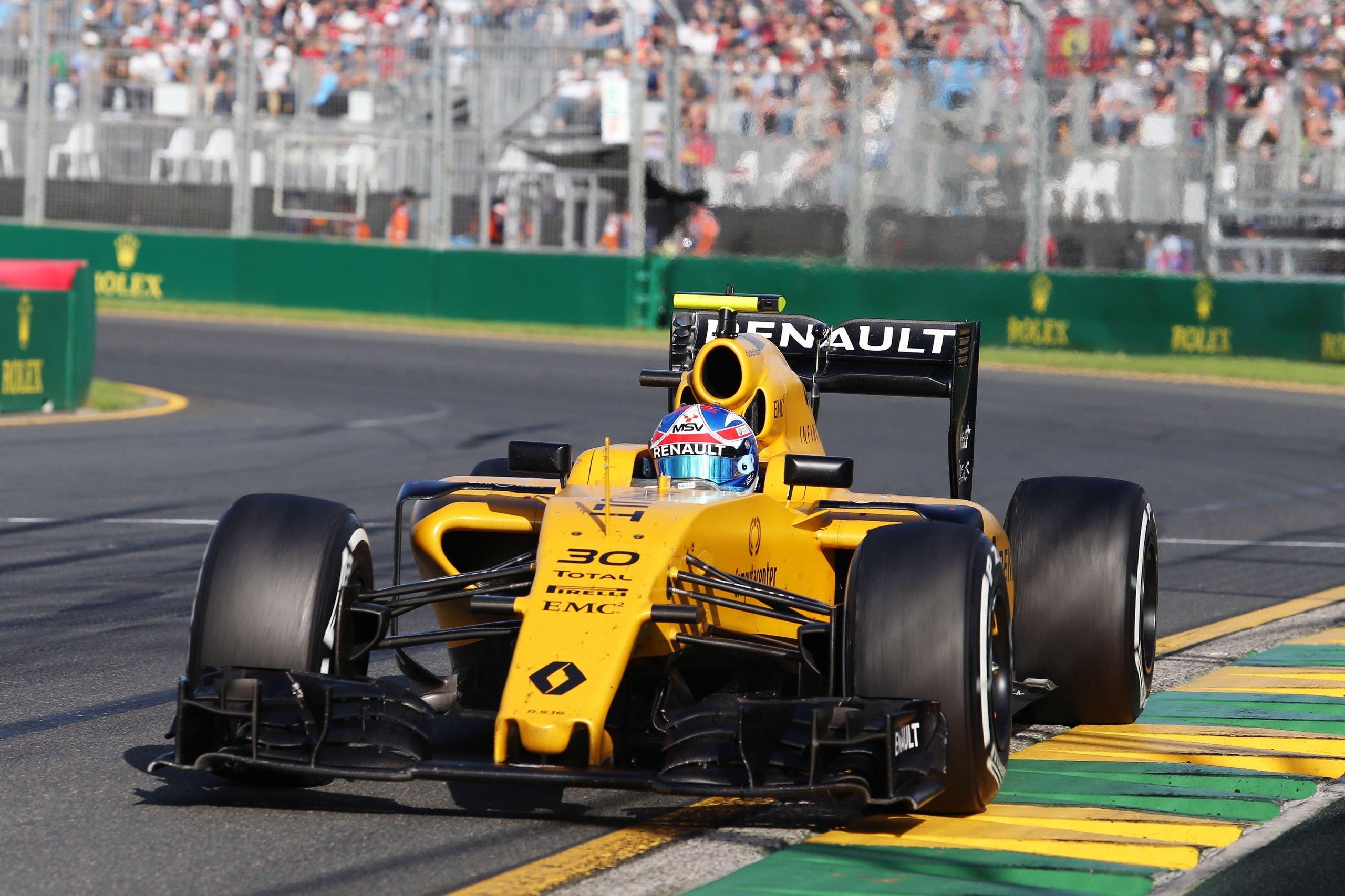 Renault формула 1  № 677688  скачать