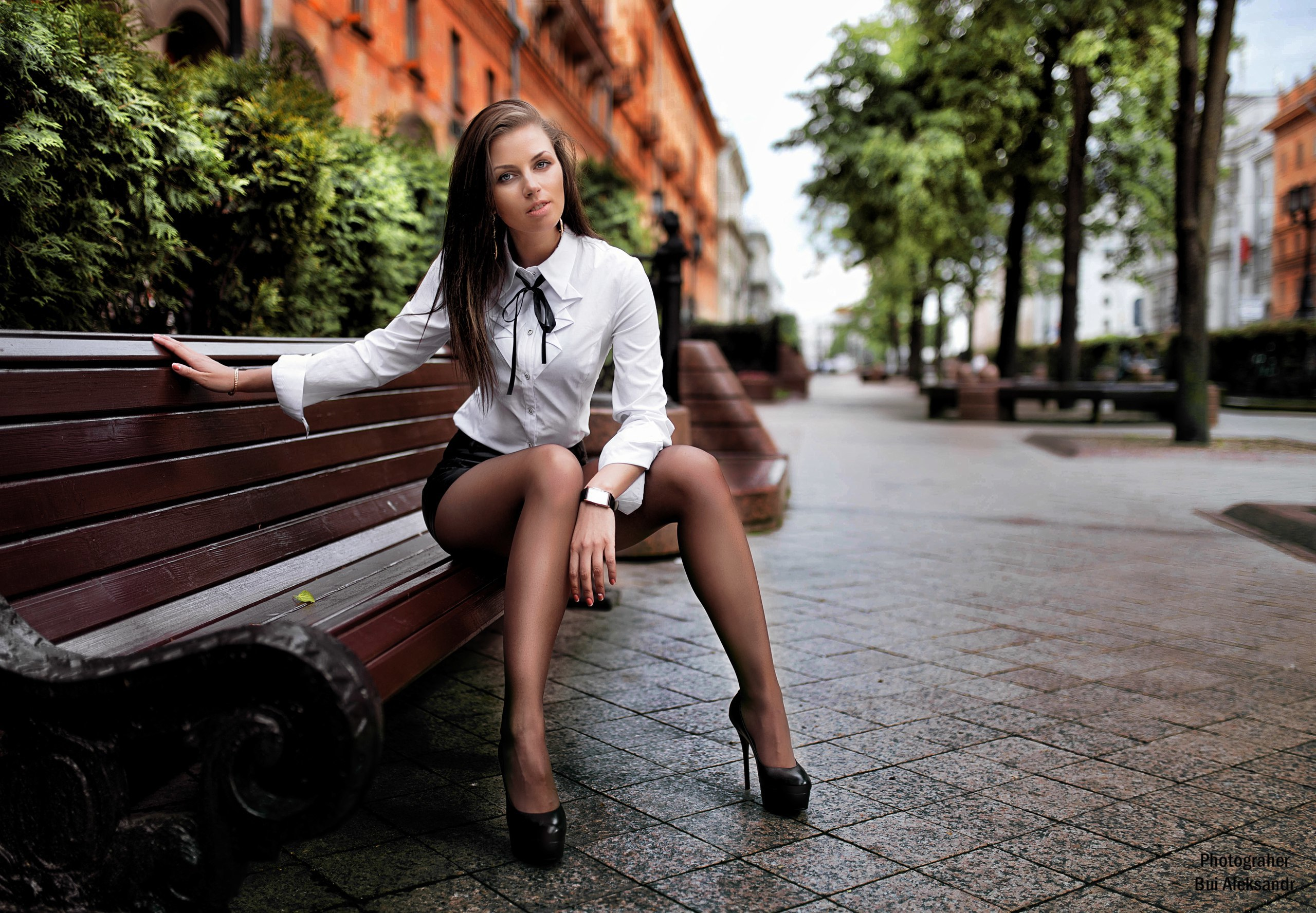 каких материалов женские ноги на улицах города летом фото гораздо больше существует