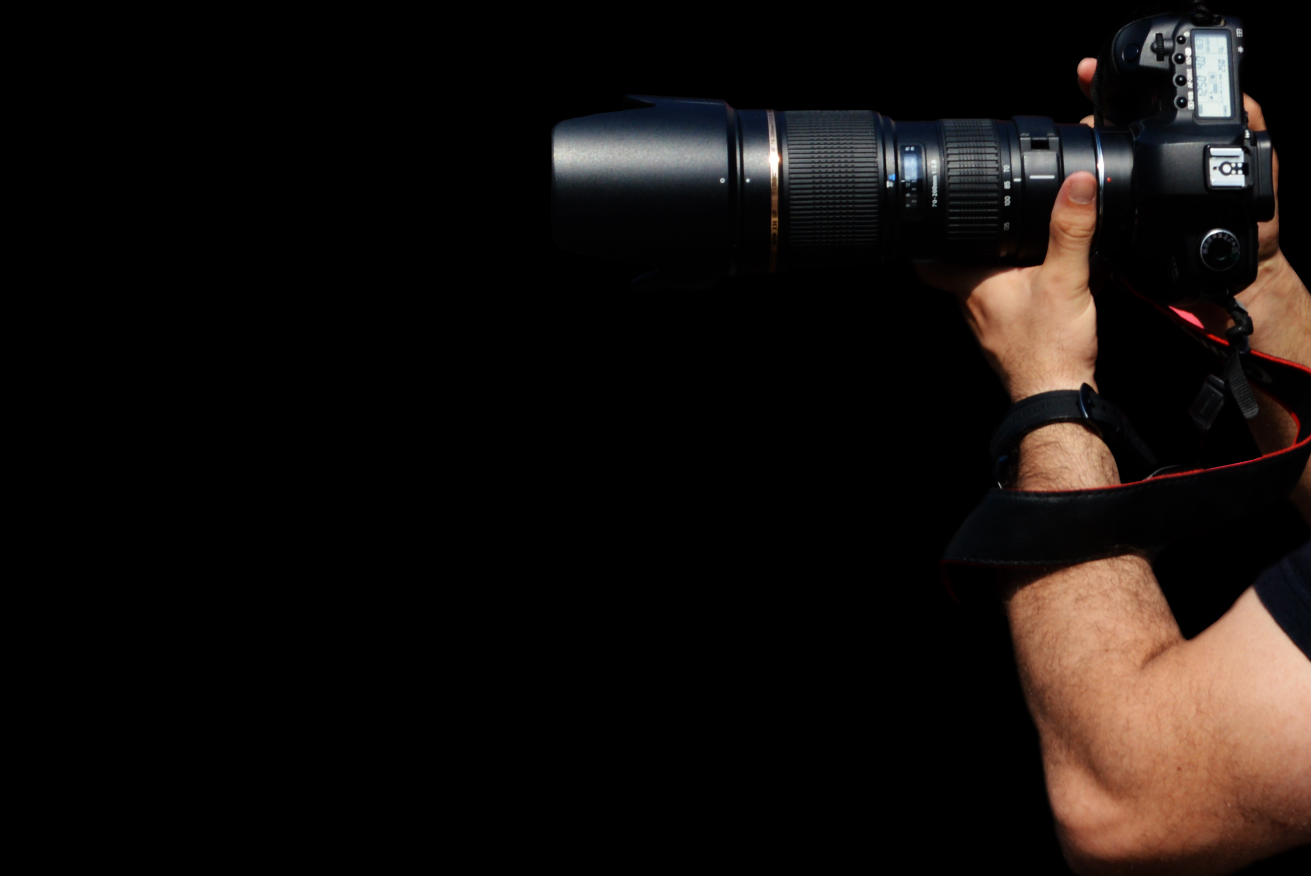 том, как фотоаппарат с хорошим размытым фоном и зумом картинка придаст вашему