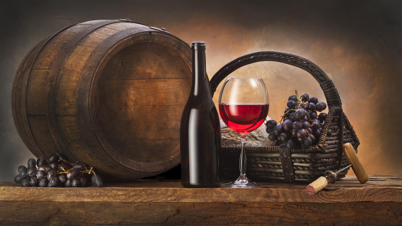 Вино и старое кружево