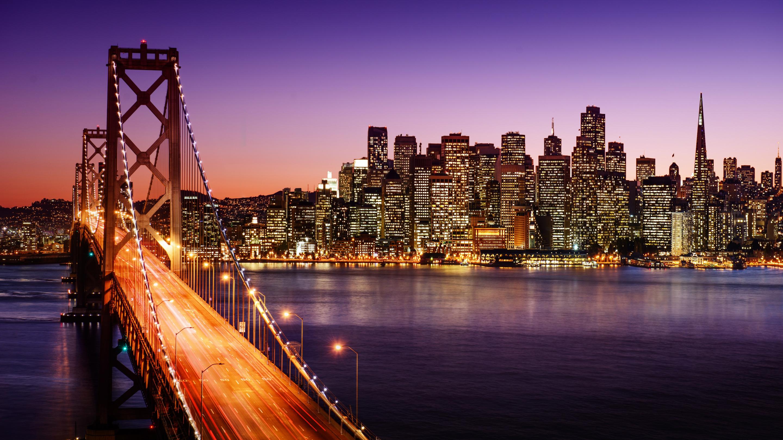 Фотообои города для рабочего стола