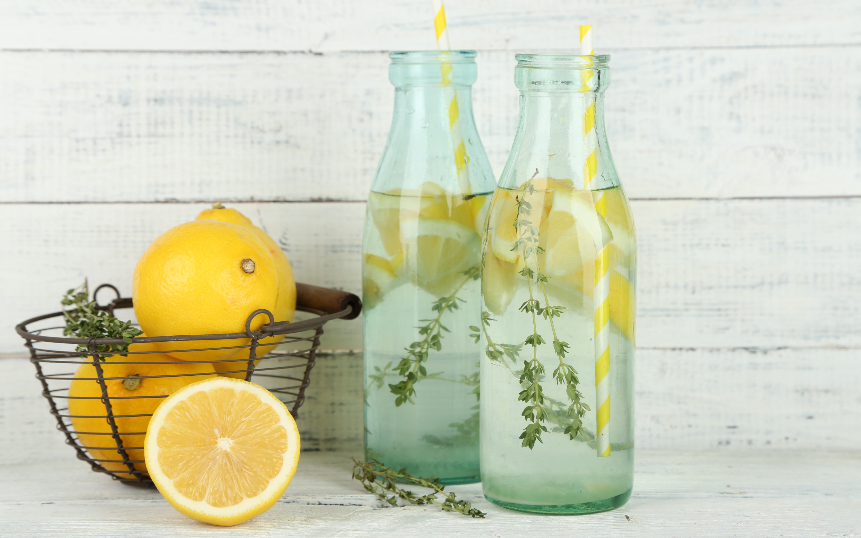 Как из лимона сделать лимонад дмитрий калинский