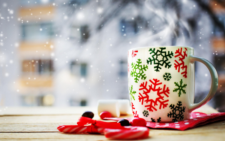 Картинки зимним утром