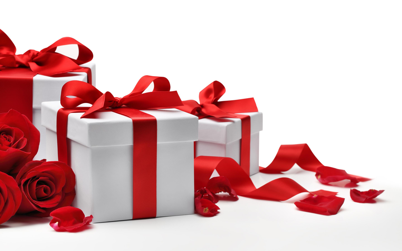 Подарки для поздравления