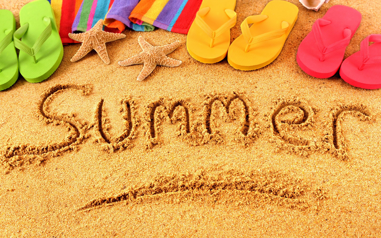 Статусы ура лето пришло