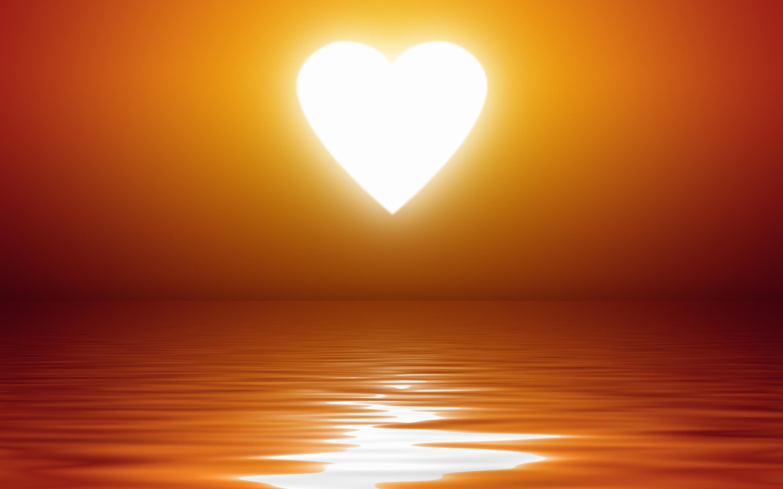 картинки солнечное сердце салат очень легок