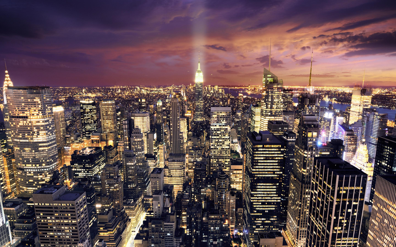 Прикольный город картинки
