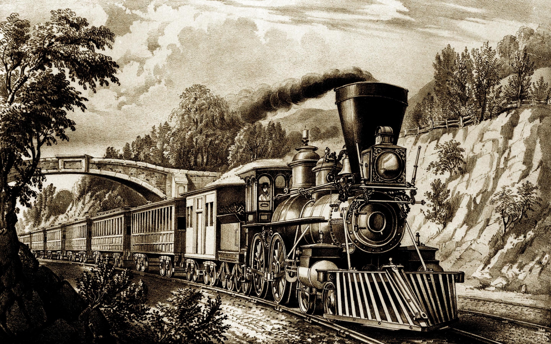 Старинные открытки железная дорога, открытки своими руками