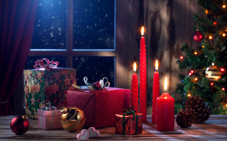 Красивые картинки с рождеством христовым и новым годом, новым годом