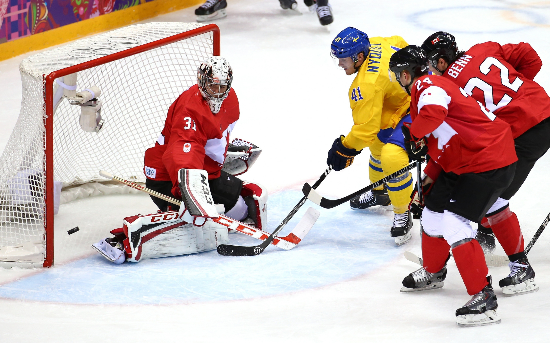 что все про хоккей картинки коренева советская