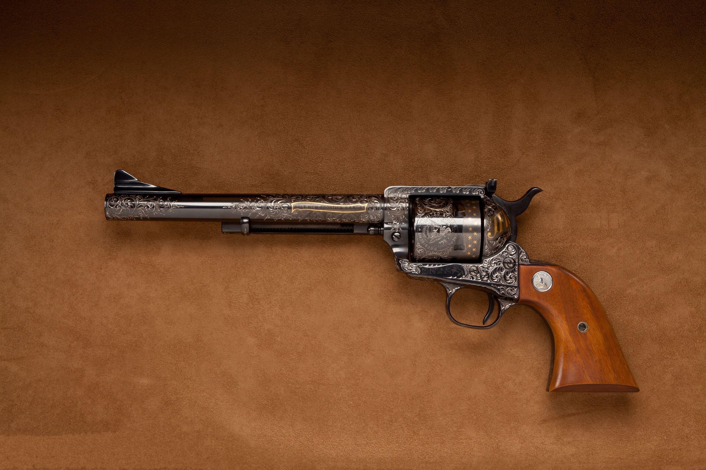 Револьвер с виноградом  № 1624225 загрузить