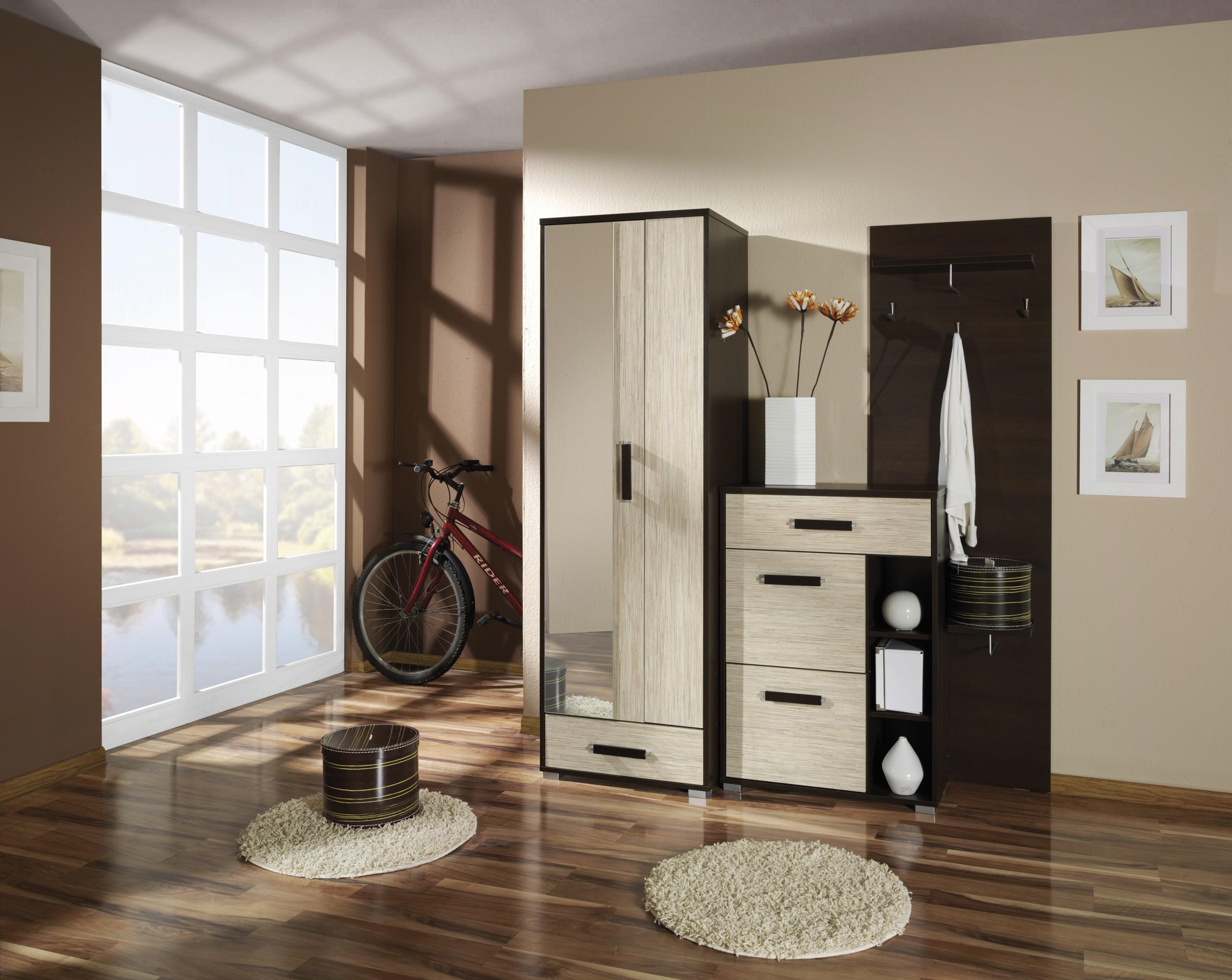427Прихожая дизайн мебели