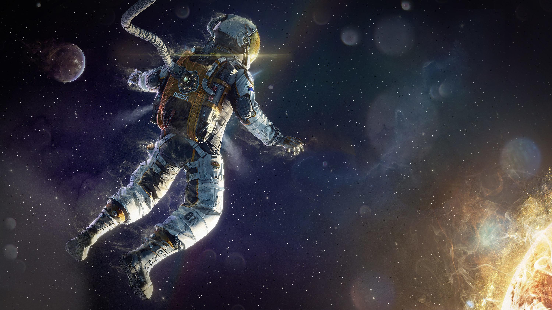 космос трава космонавт space grass astronaut  № 3317119 без смс