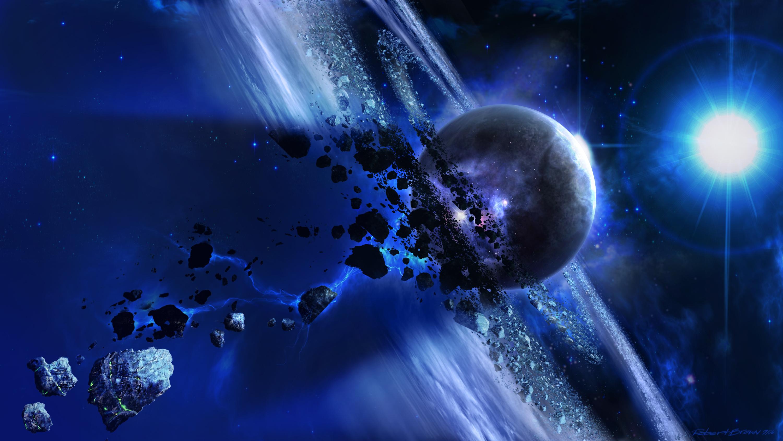 Обои планета космос орбита картинки на рабочий стол на тему Космос - скачать  № 1757077  скачать
