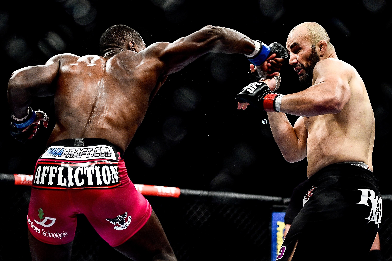 видим картинки спорта бойцов может боишься получить