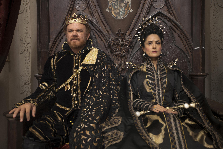 нового узнаете фотосессия король и королева трехцветная