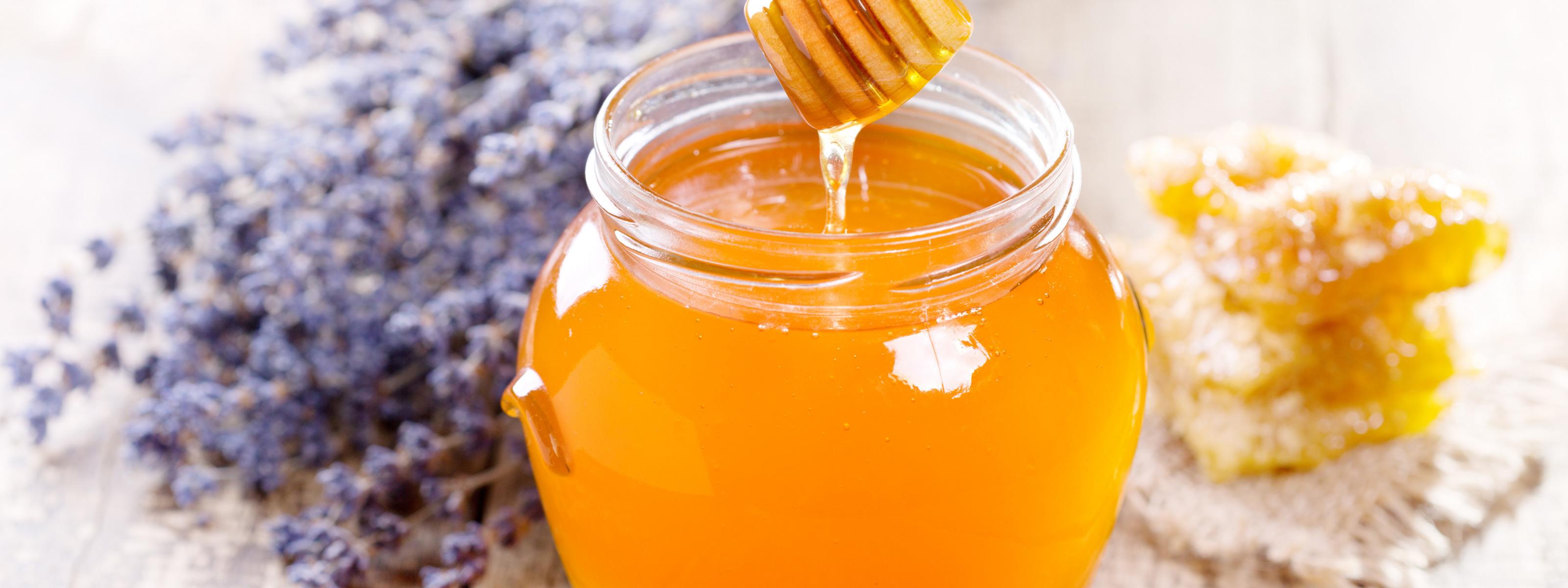 العسل لعلاج الارتجاع المريئي