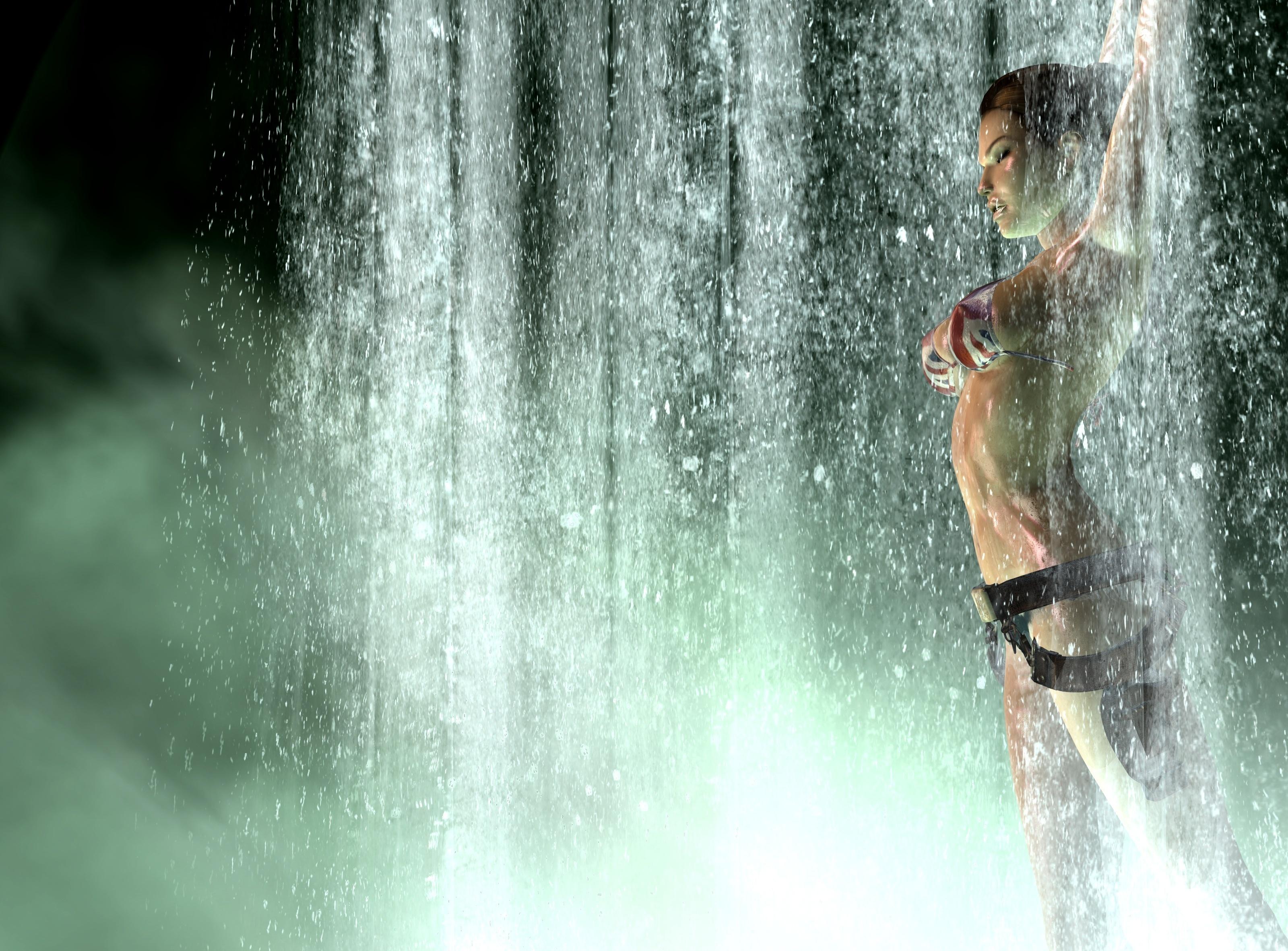 порно девушки пляшут на водопаде большего наслаждения ира