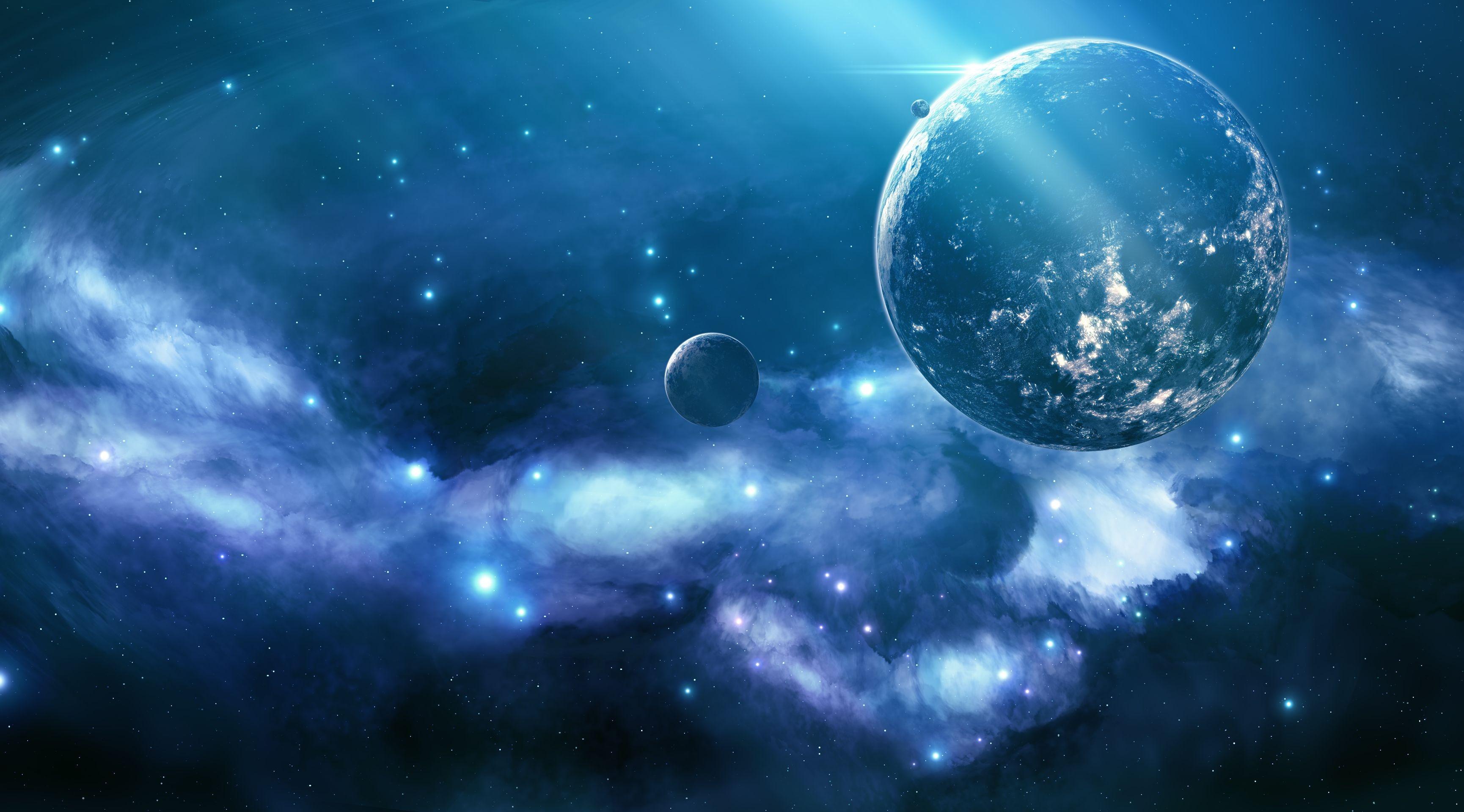 Обои галактика космос свет картинки на рабочий стол на тему Космос - скачать  № 1758609 бесплатно