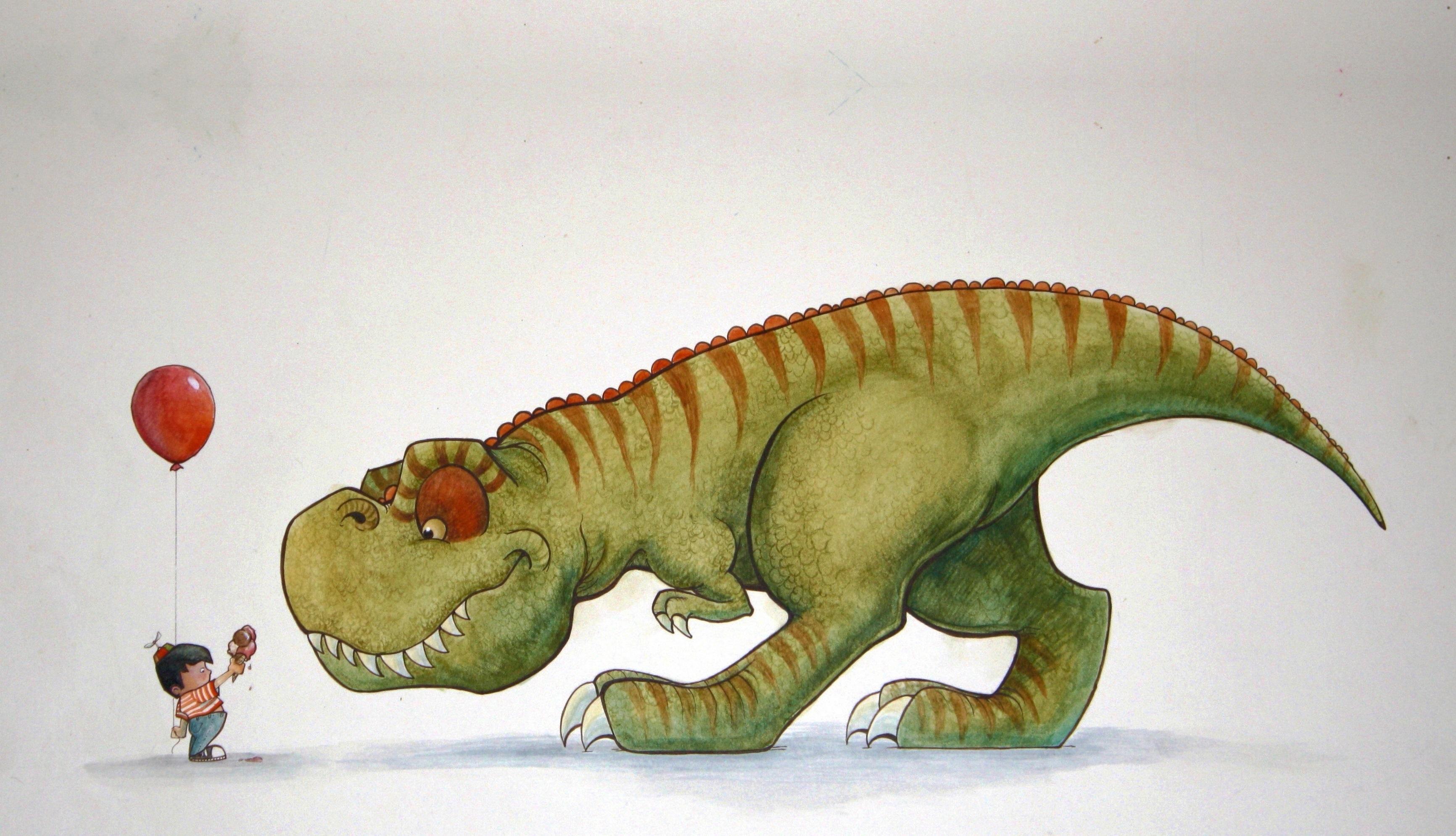 Динозавры смешные картинки, февраля