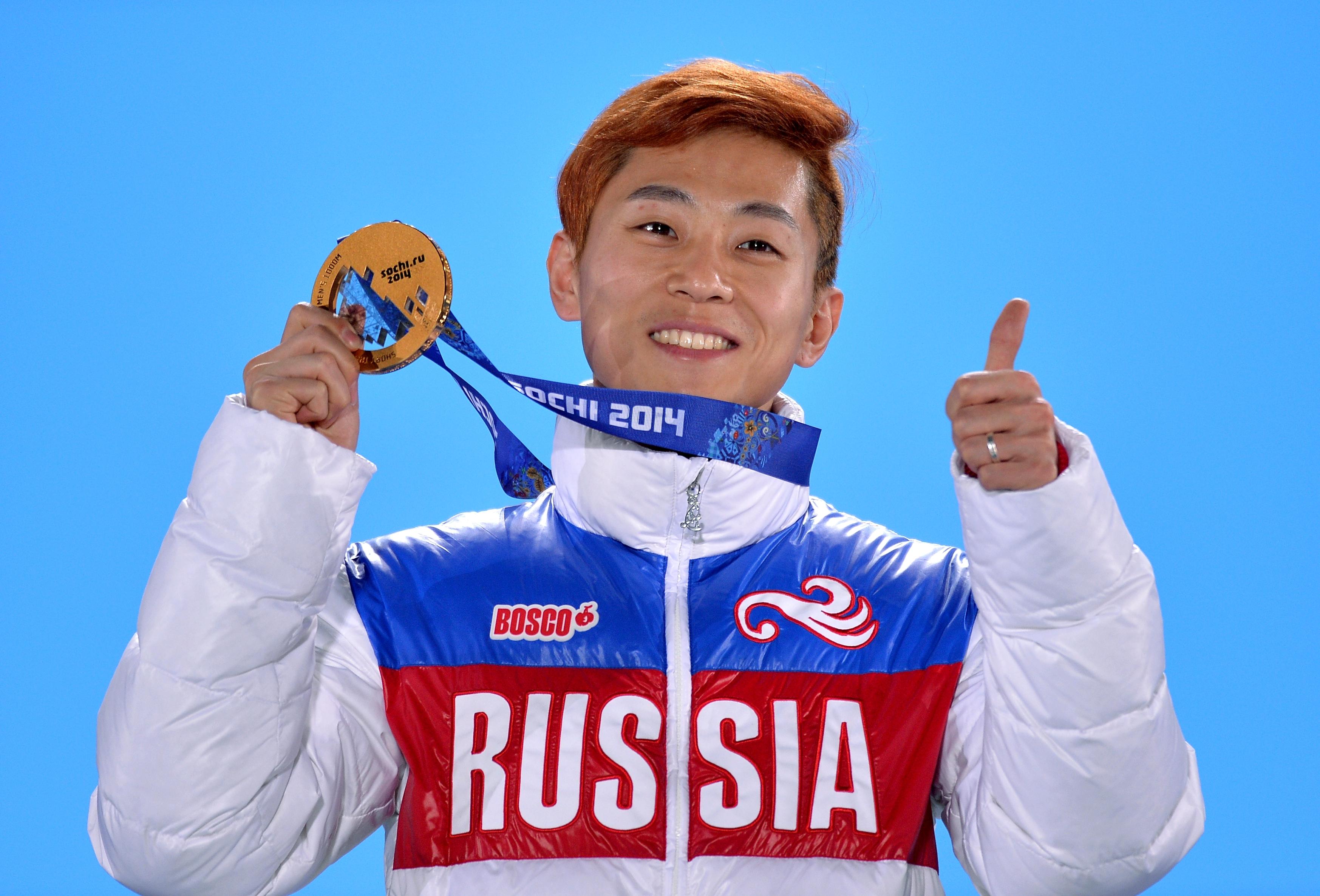 Современные русские спортсмены 7 фотография