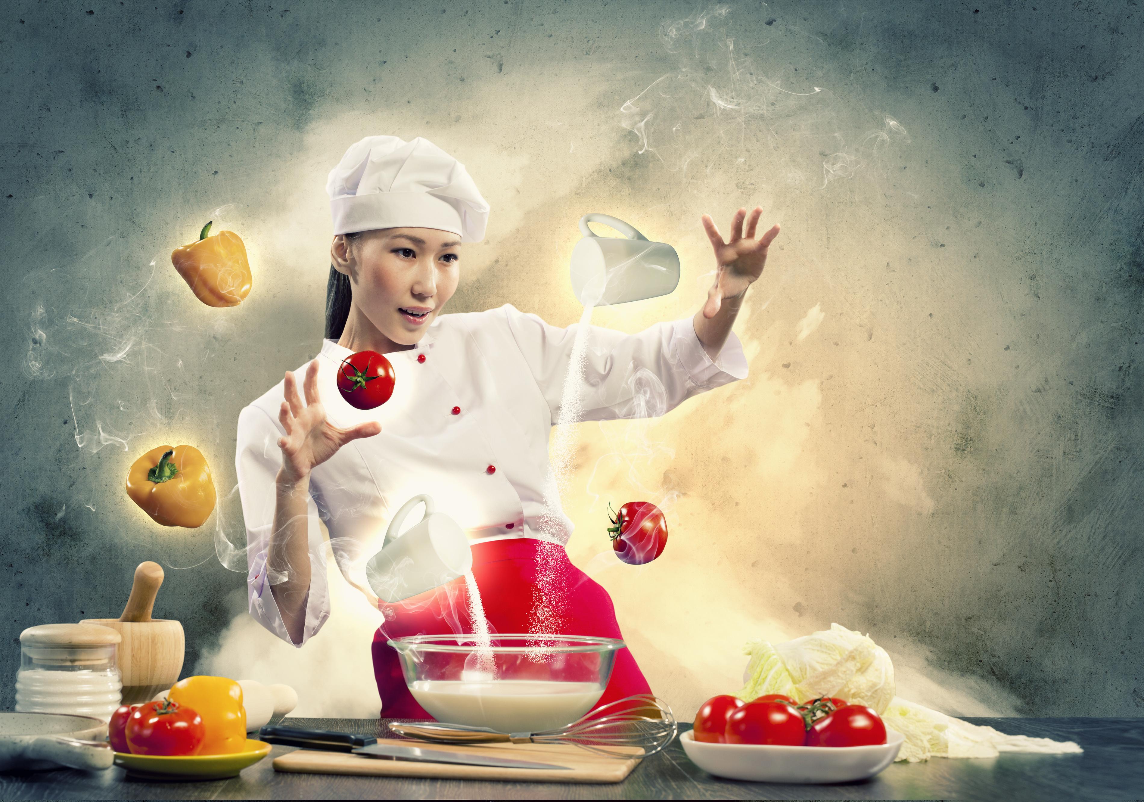 Про кулинарию картинки