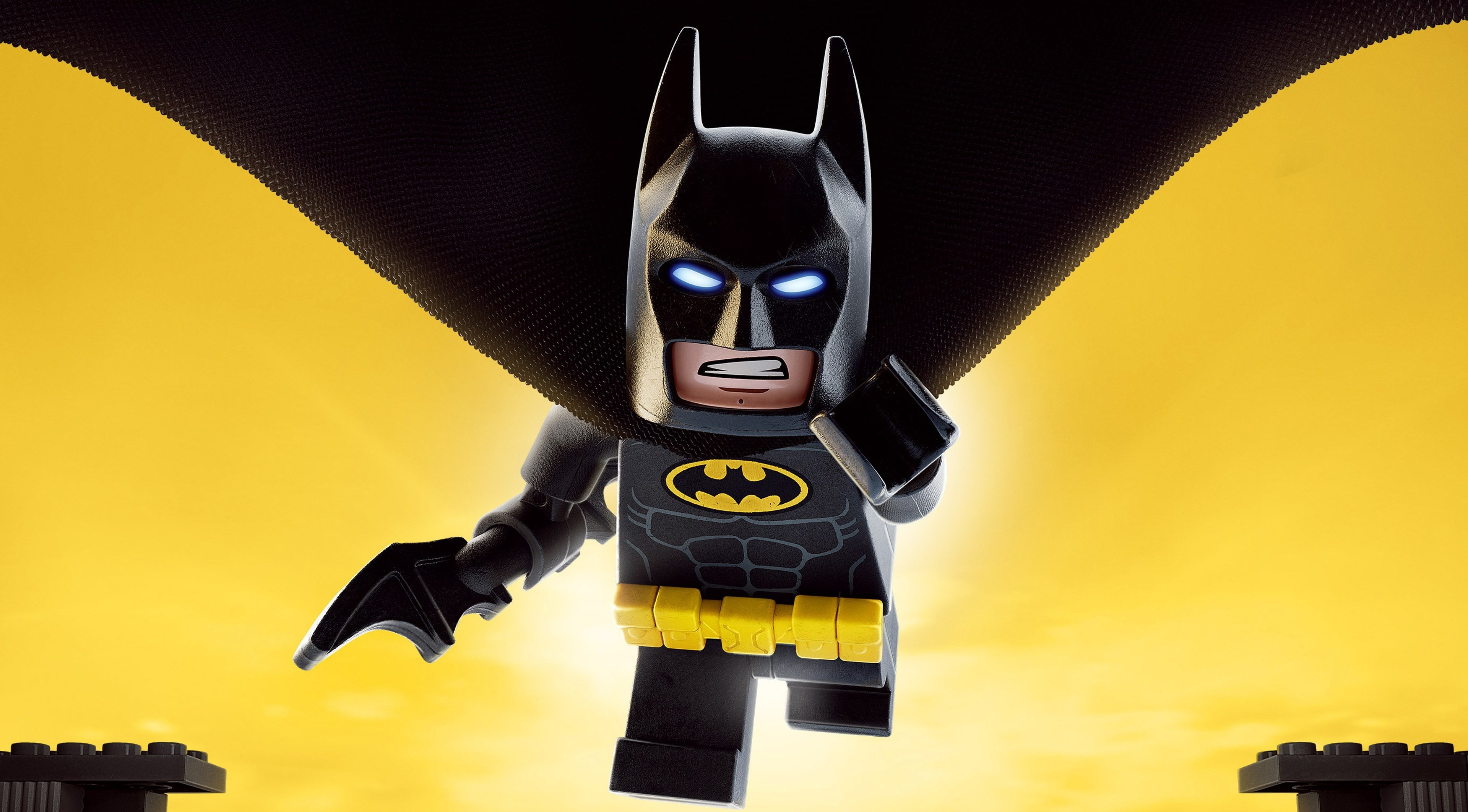Лего Фильм Бэтмен 2017  отзывы о фильме зрителей и