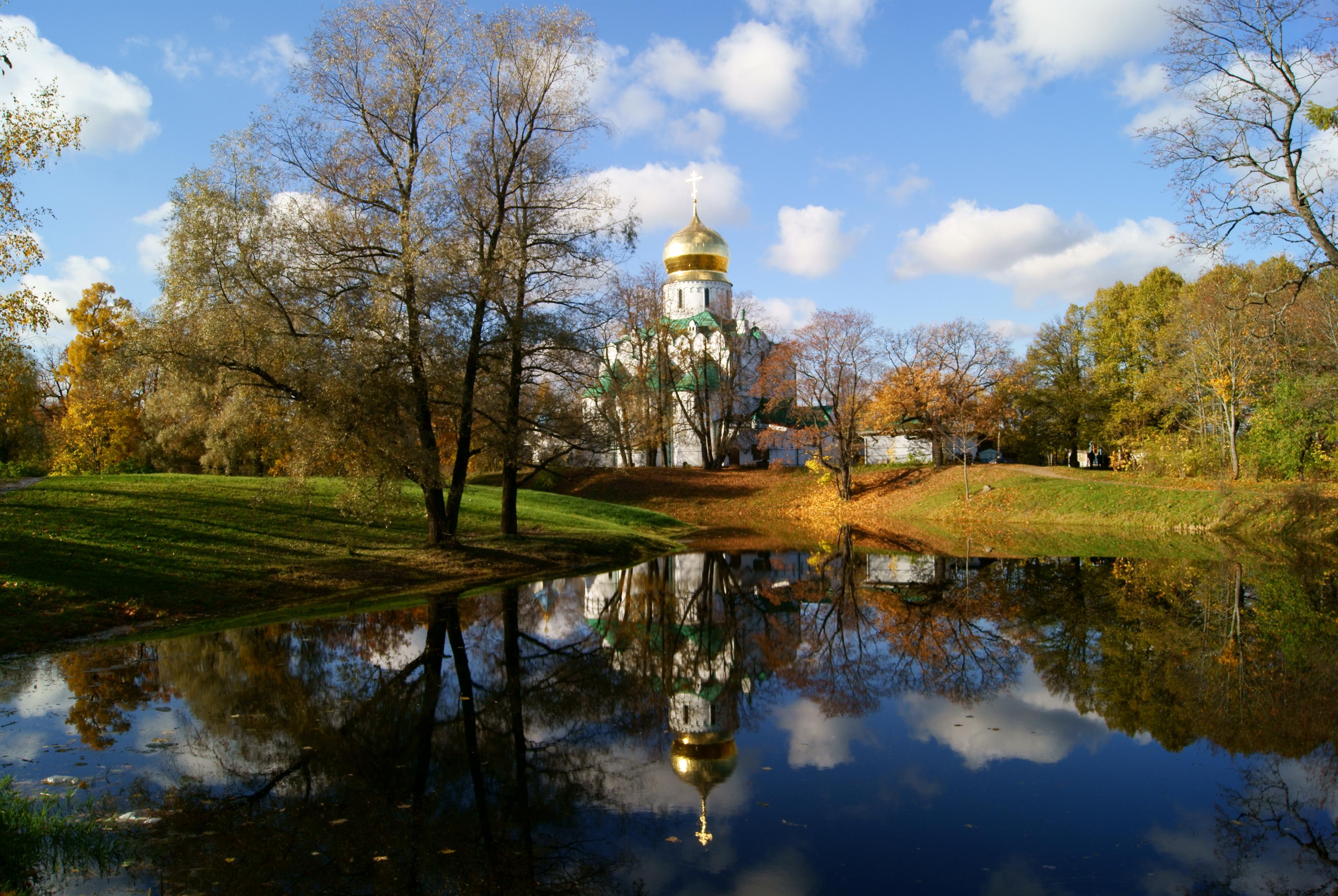 Пейзажи россии фото высокого разрешения