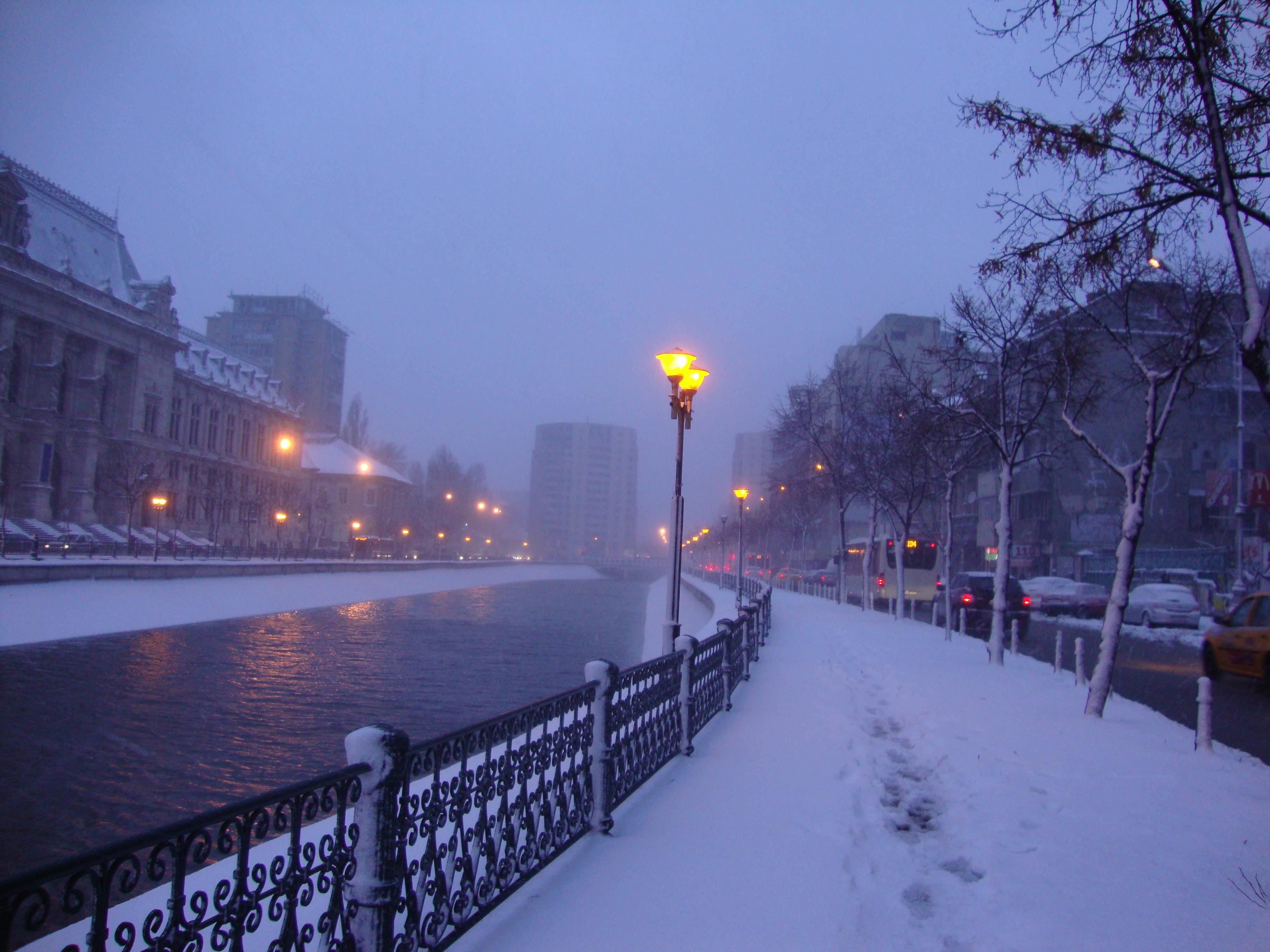 никогда рассказывала, фотографии зимних улиц окно