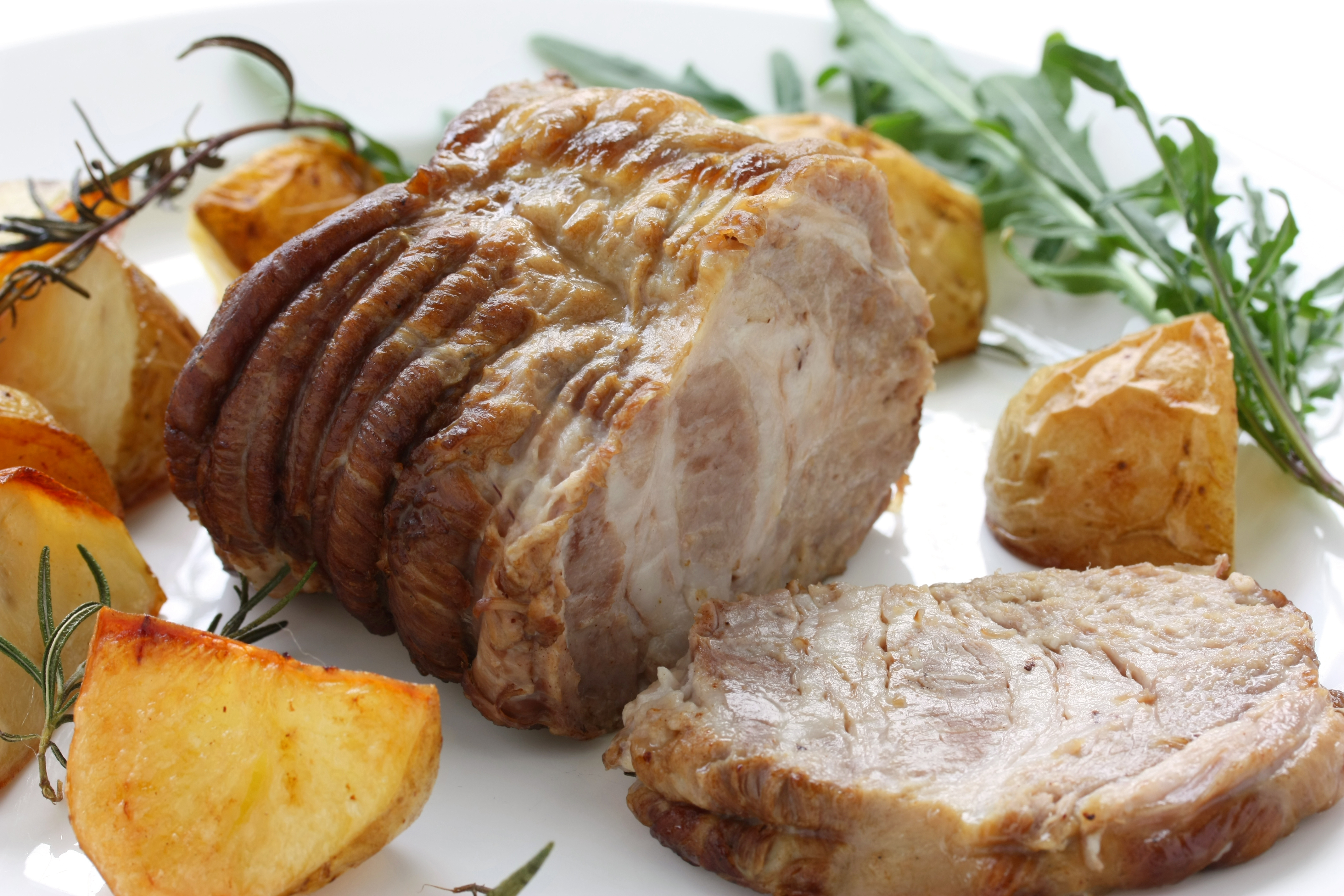 картинки запеченного мяса дуня