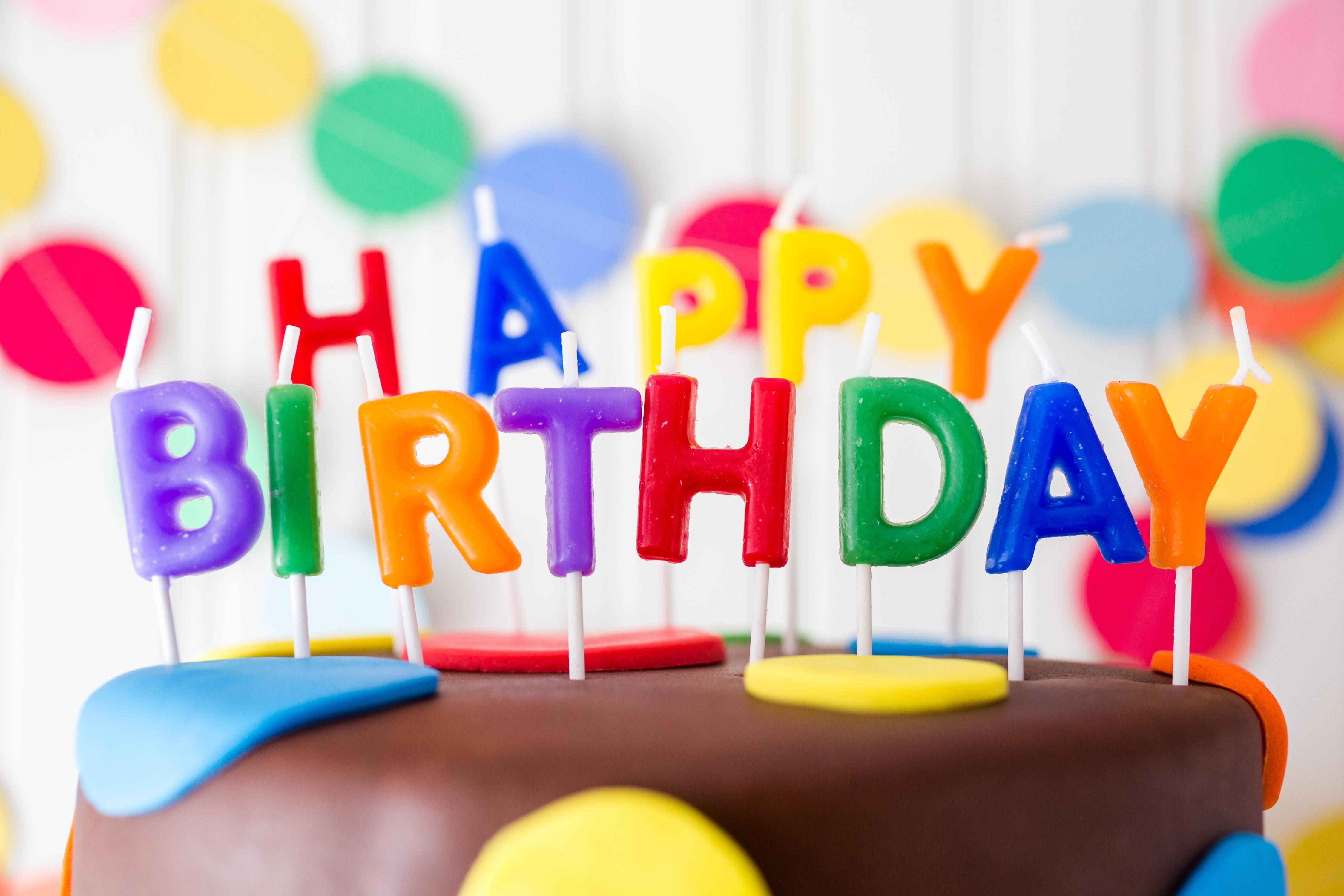На андроид картинки с днем рождения