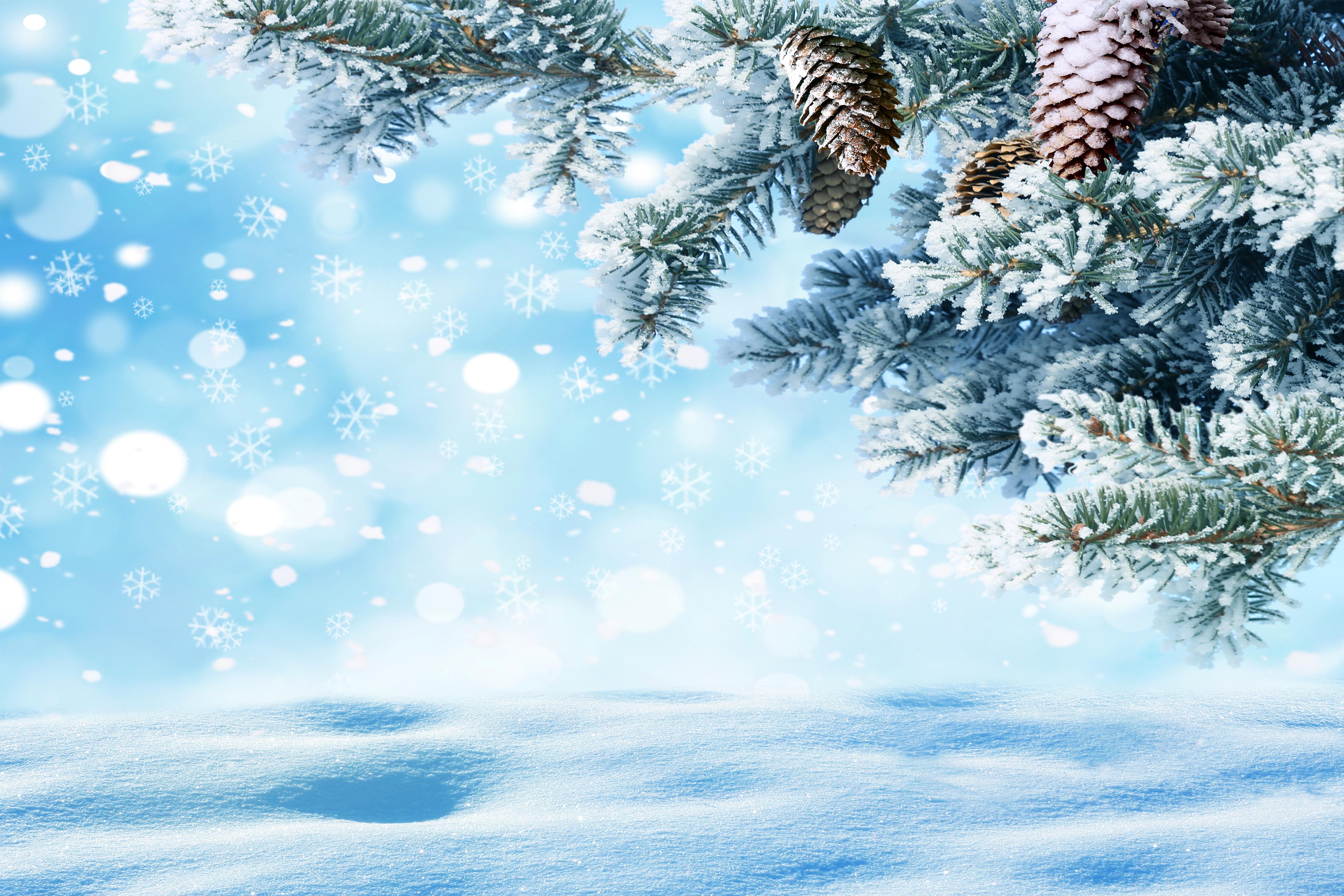Зимние открытки для фотошопа, открытка художник картинки