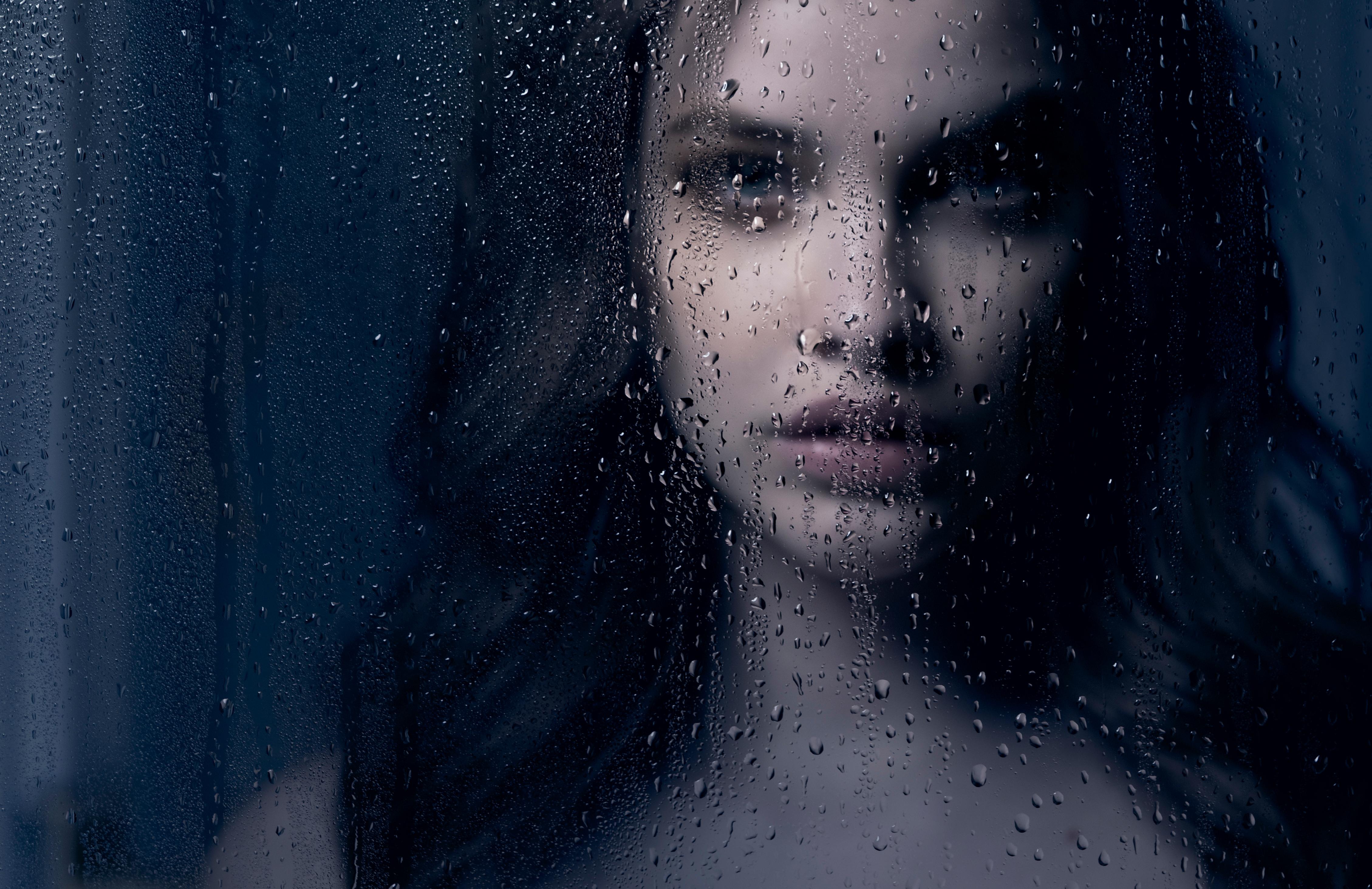 Сиськи в стекле, Голые сиськи малышек за стеклом (15 фото эротики) 15 фотография