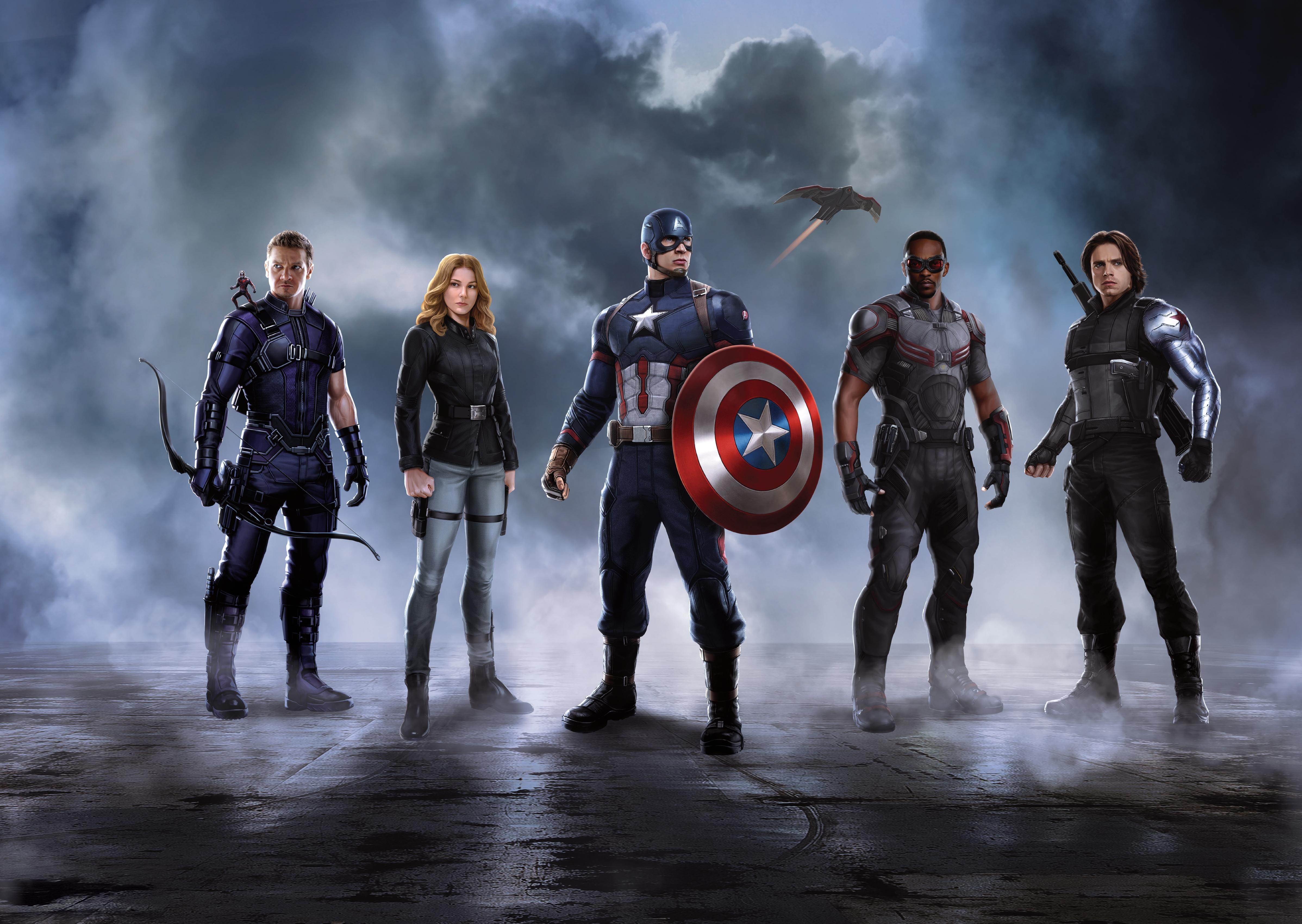 Captain America Civil War is a 2016 superhero film based on the Marvel Comics superhero of the same name It is a sequel to Captain America The First Avenger