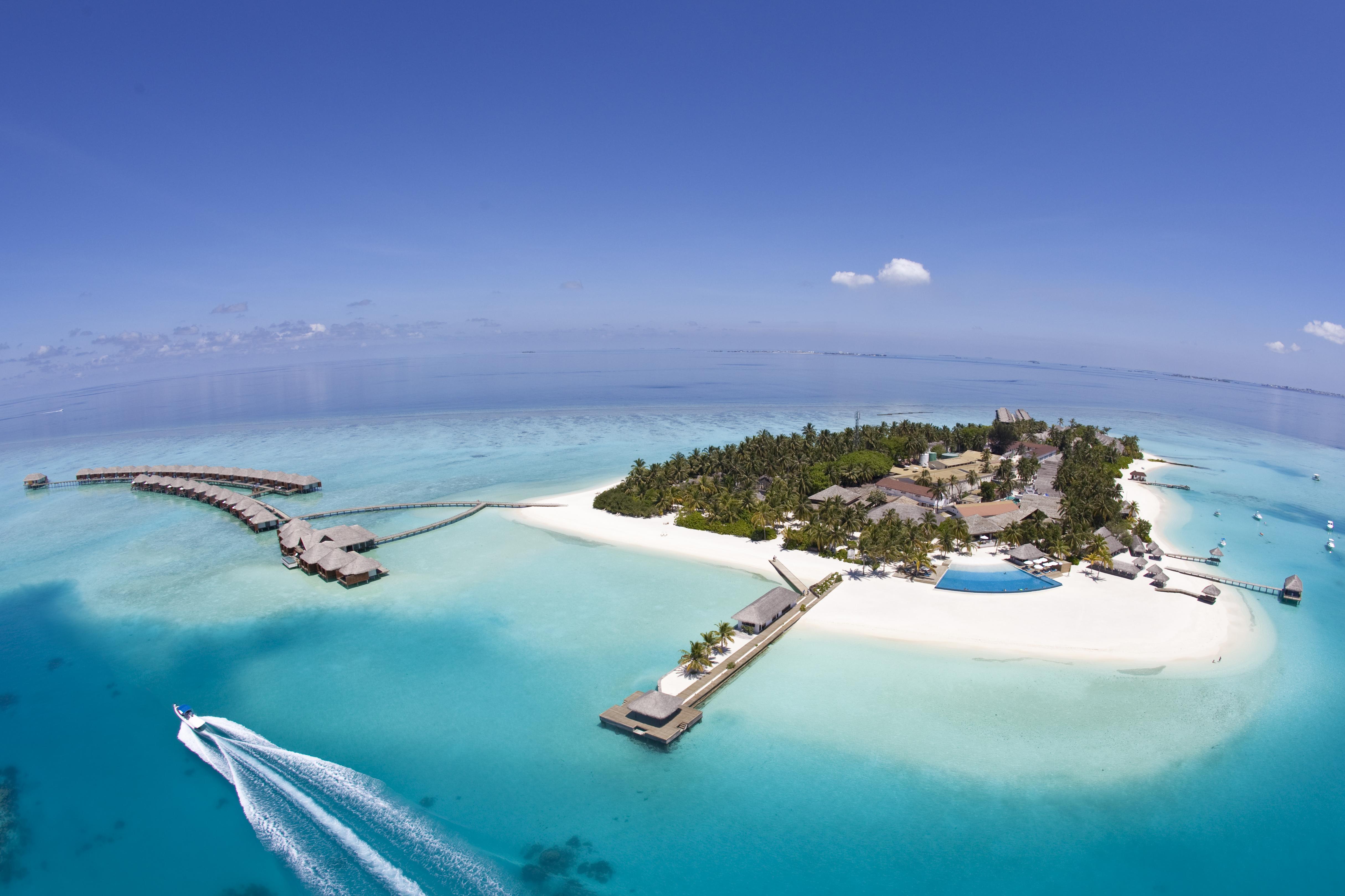 Шикарные картинки с островов