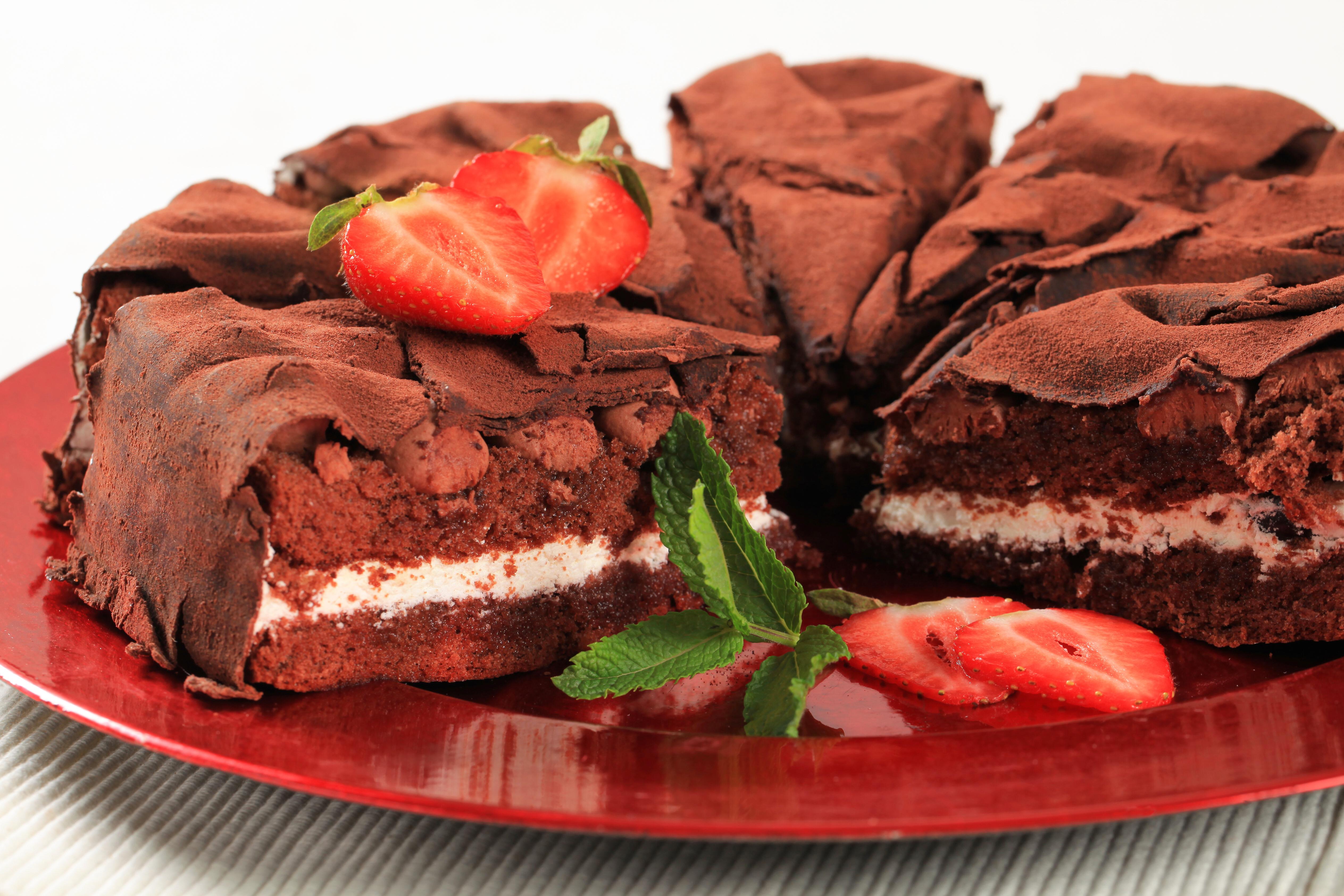 Пирог торт  № 2127494 загрузить