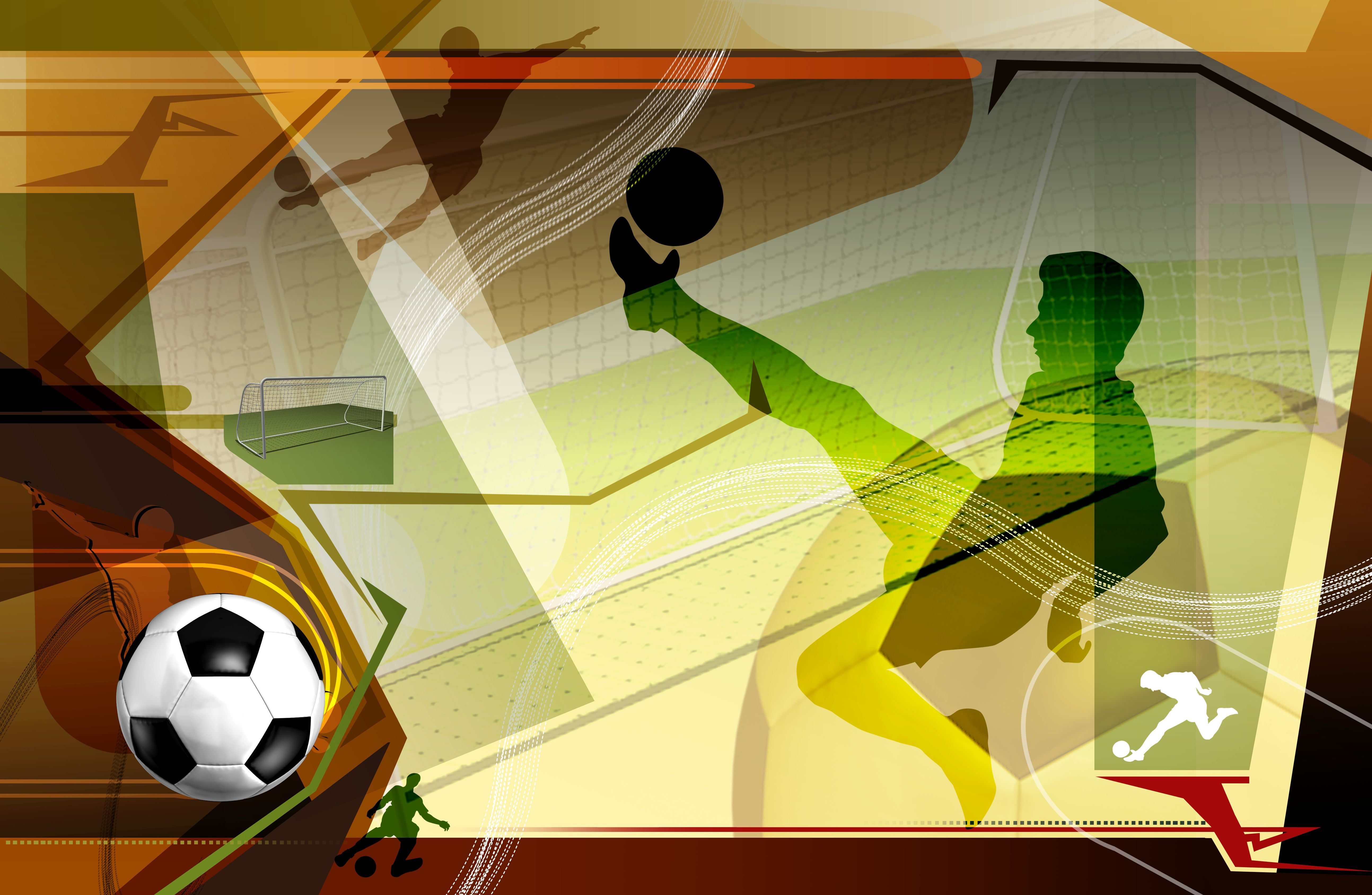 Надписью пообщаемся, открытка про футбол