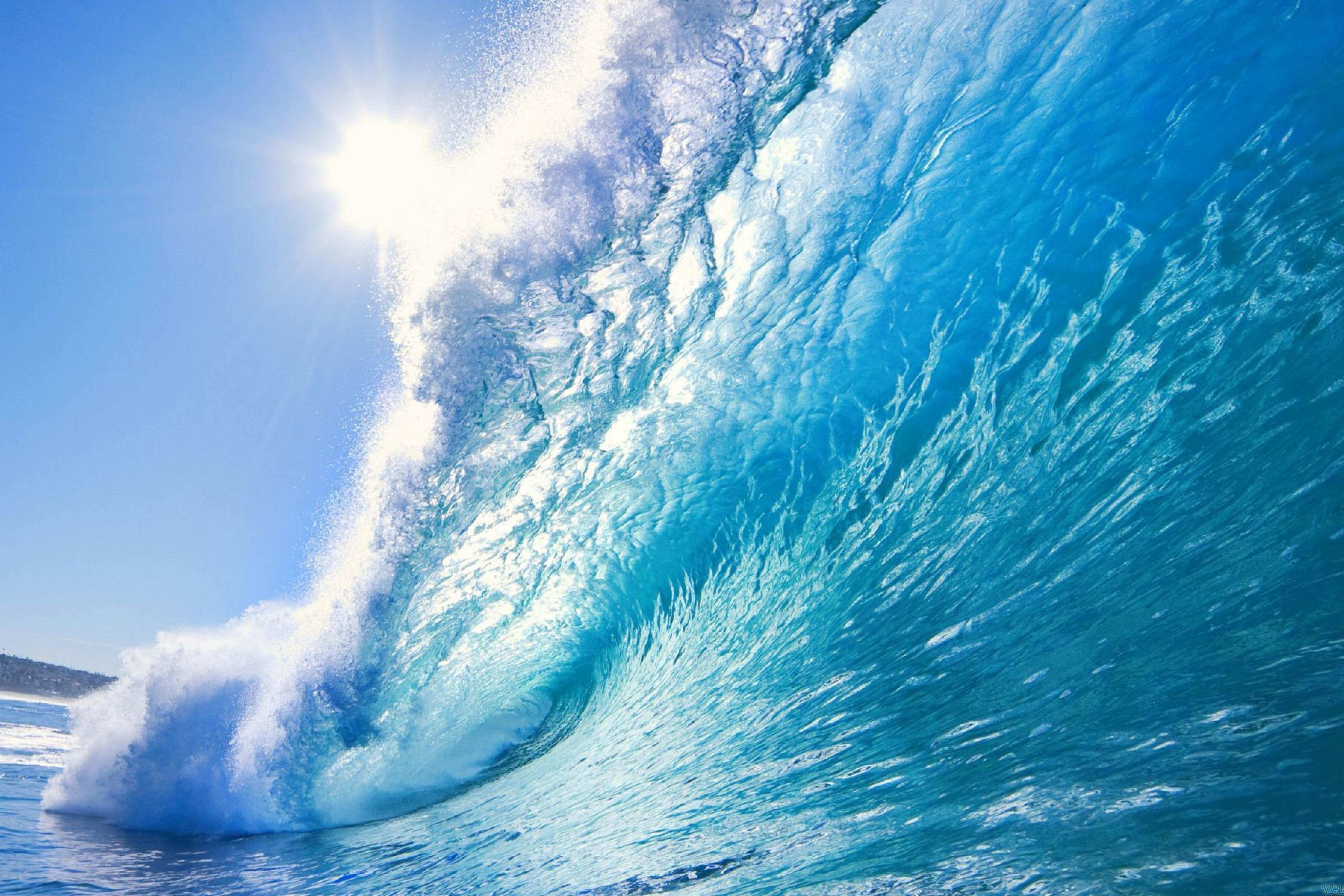 Море фото на рабочий стол 15