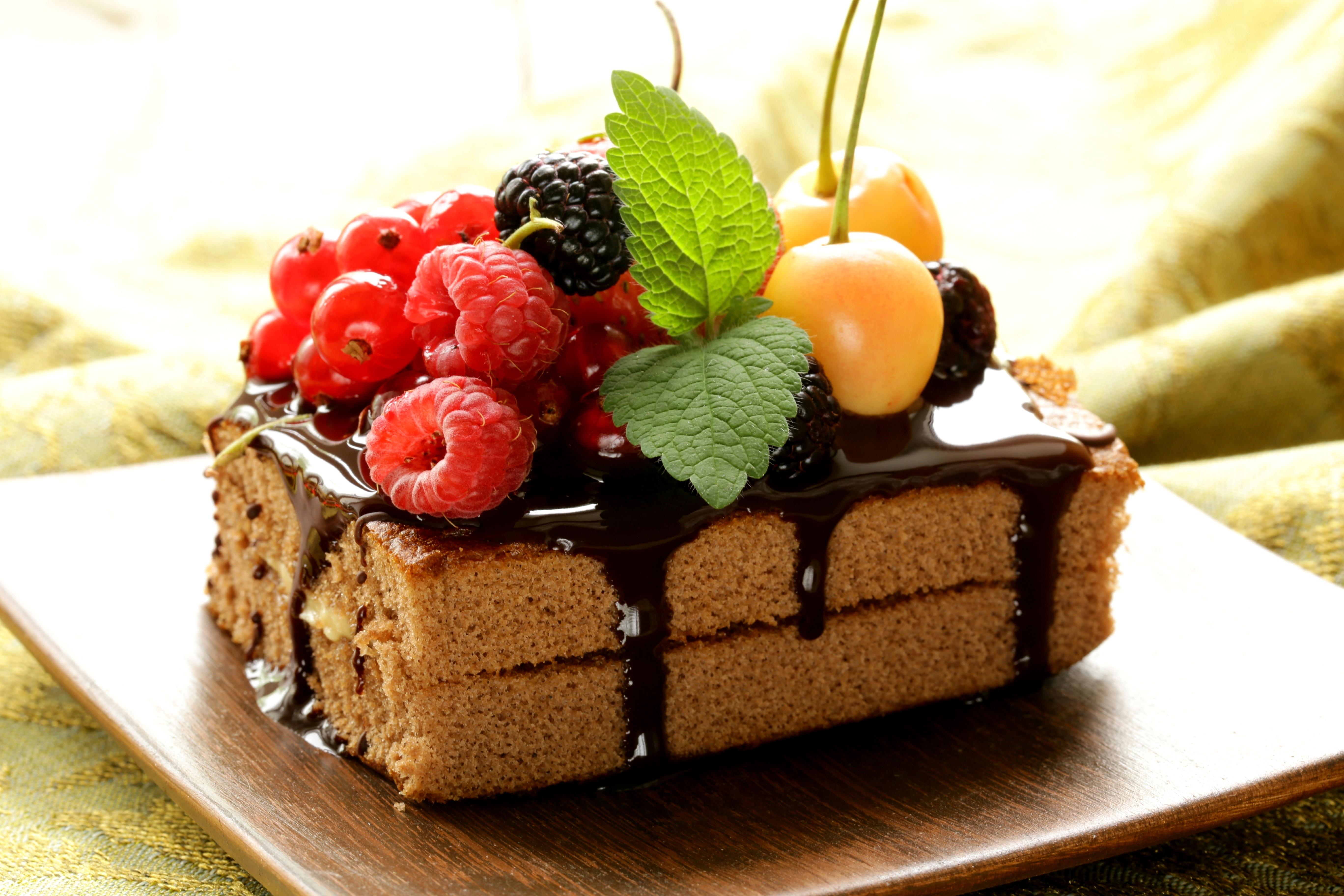 Красивая картинка десертов