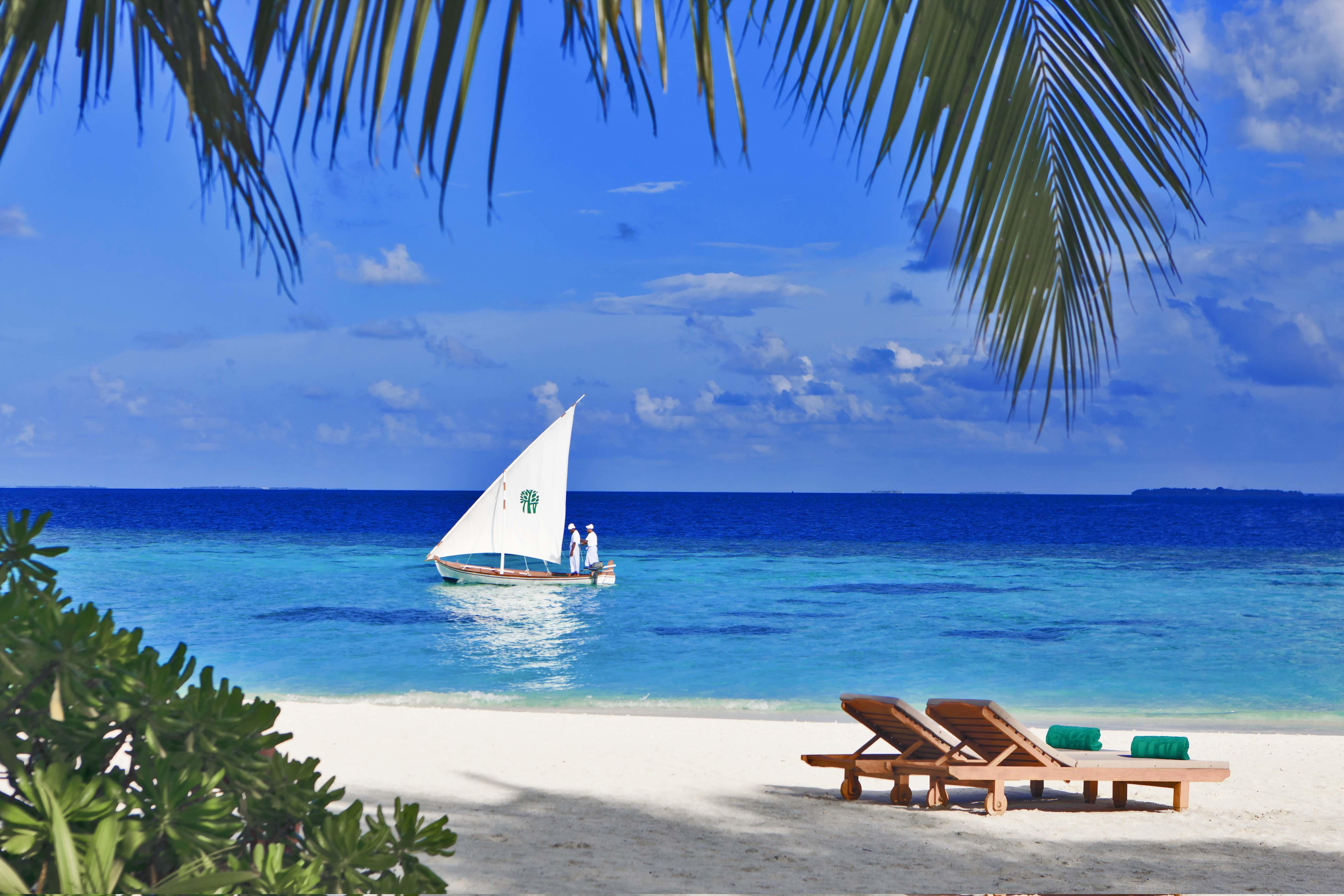 Vabbinfaru Island, Maldives  № 1471536 бесплатно