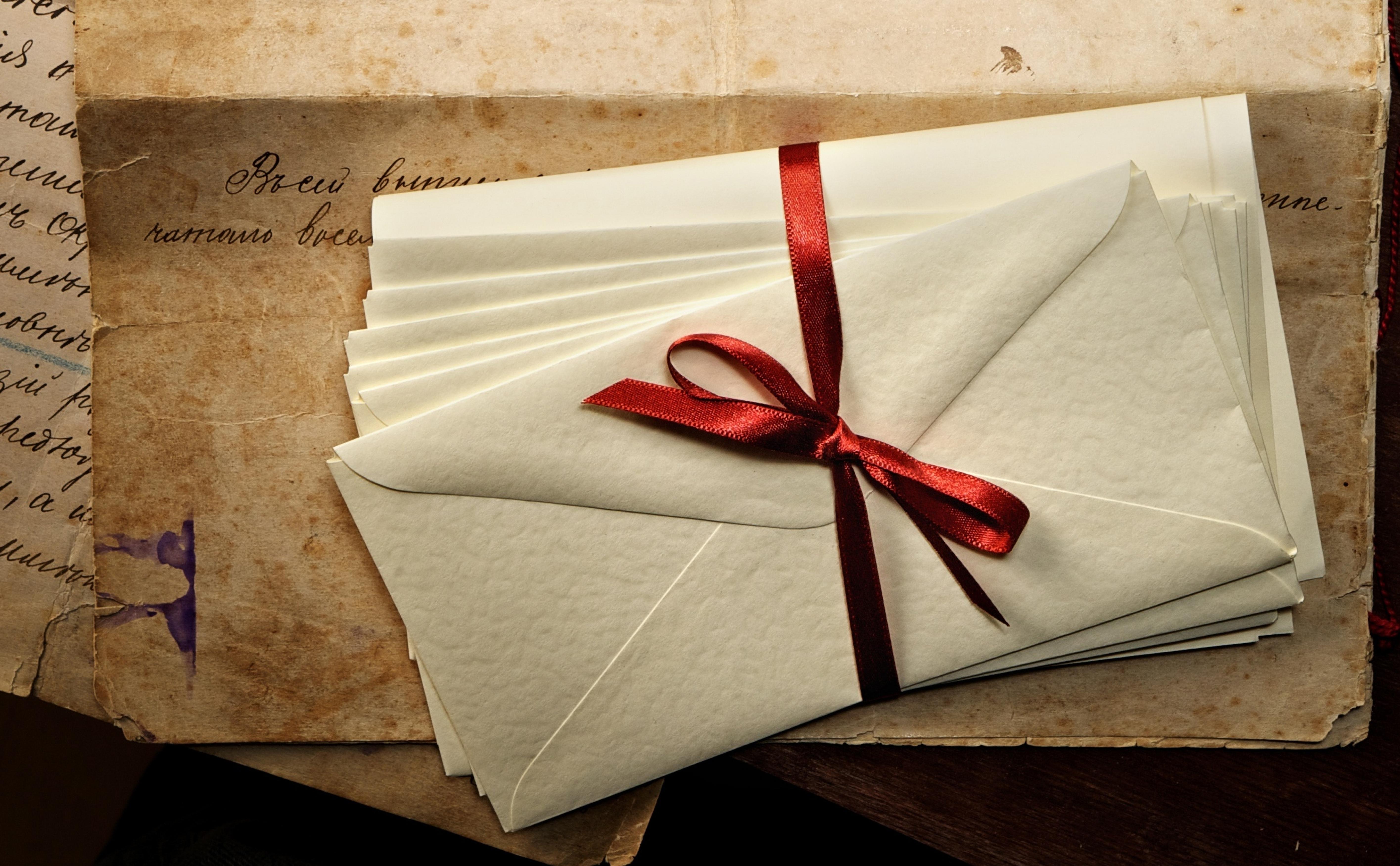 Конверты для открыток почтой