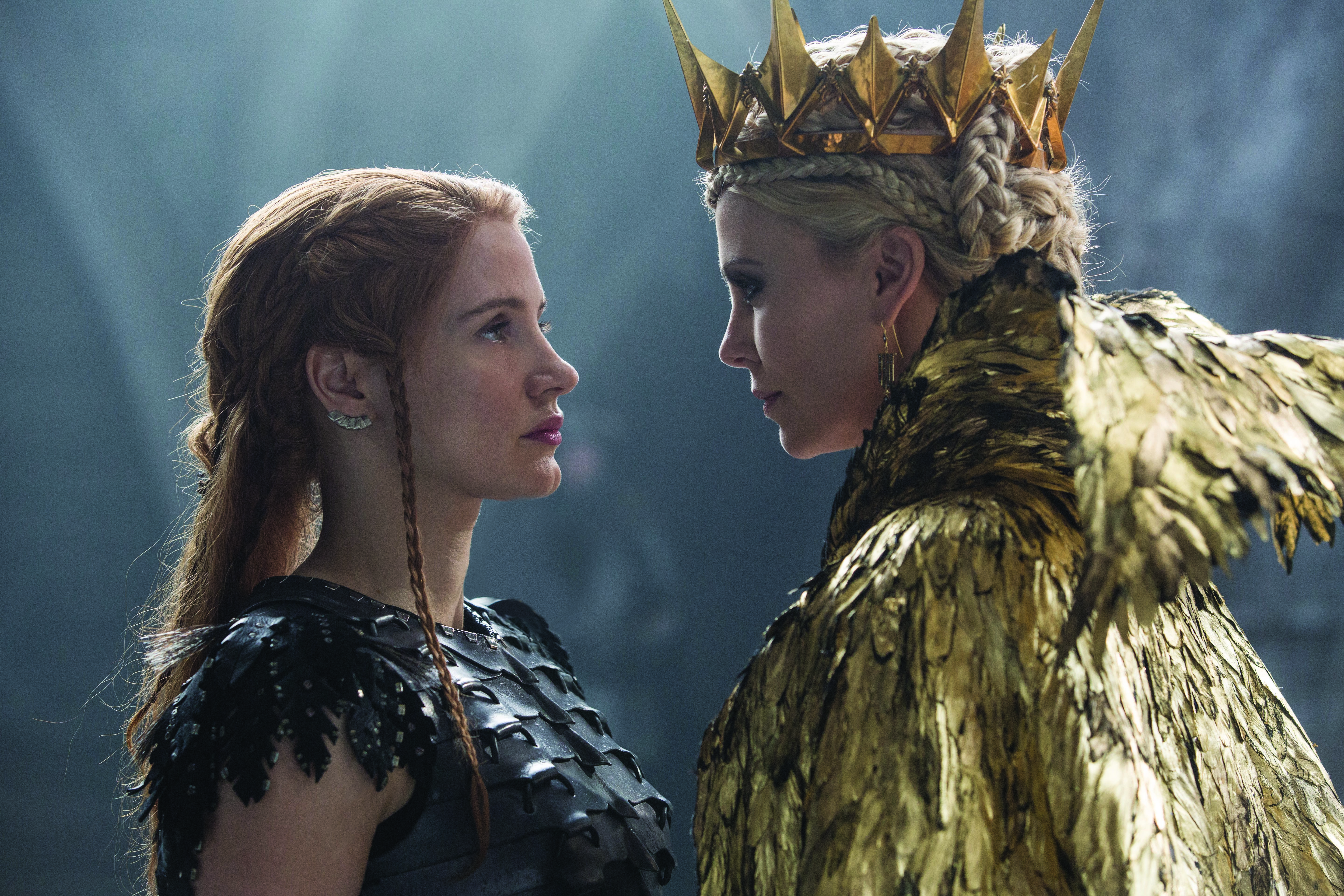 snow white and the huntsman - HD 2880×1800