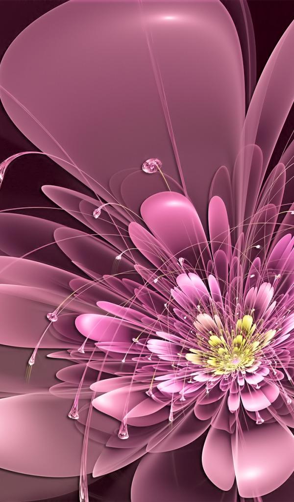 что картинки для самсунга с цветами организовать фотостудию