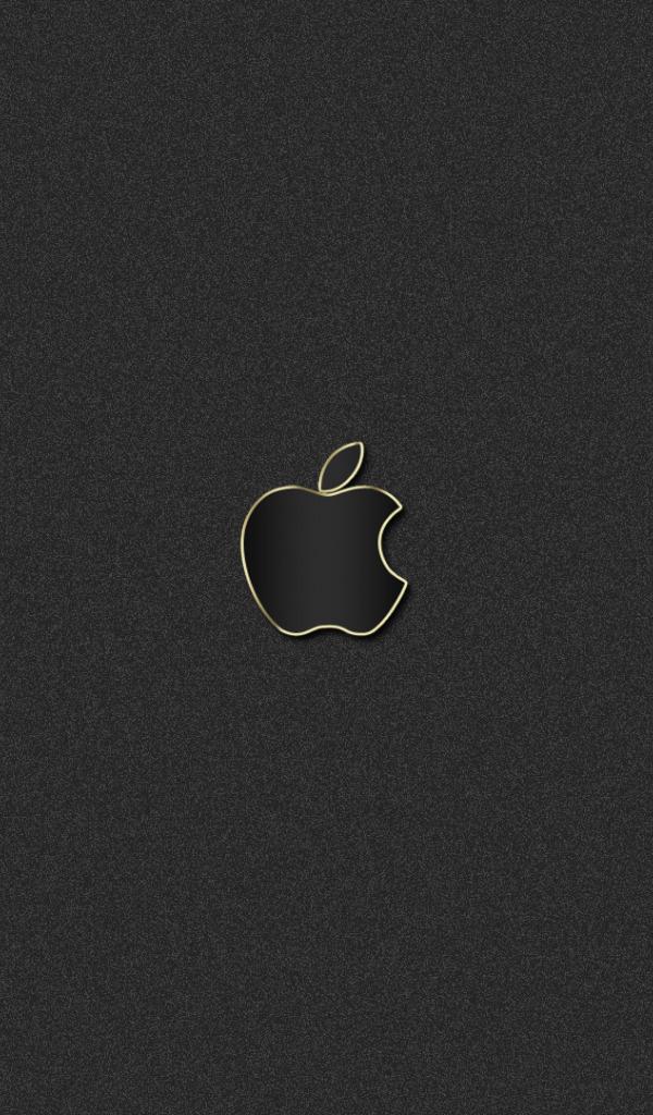 черная картинка для обоев на айфон пристрелочные