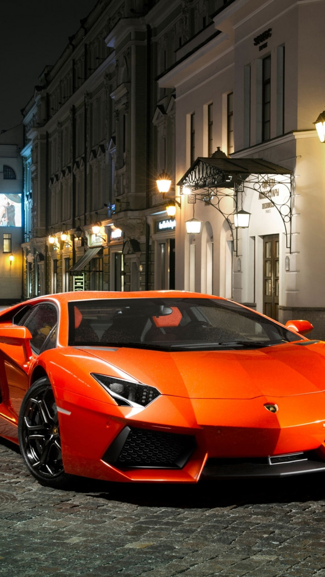 Lamborghini Wallpapers Backgrounds Images 720x1280