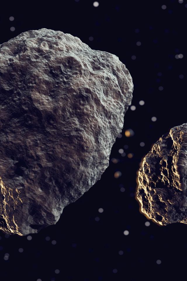 asteroid 2014 jo250 - 640×960