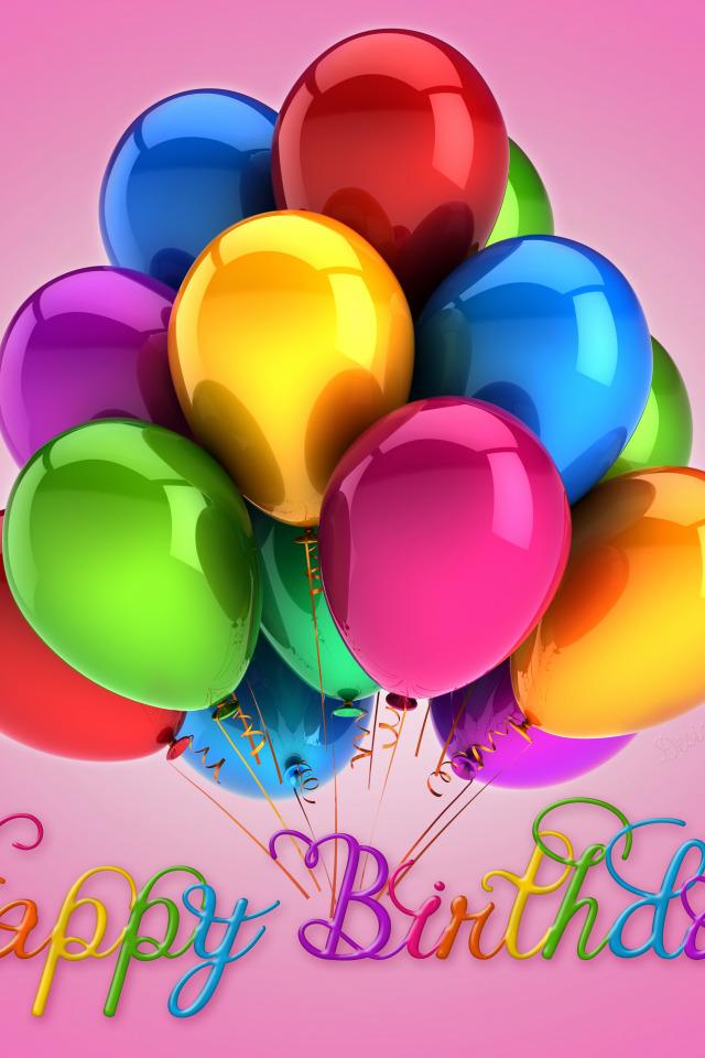 открытки с днем рождения шарики фото потенциальным зайцам стоит
