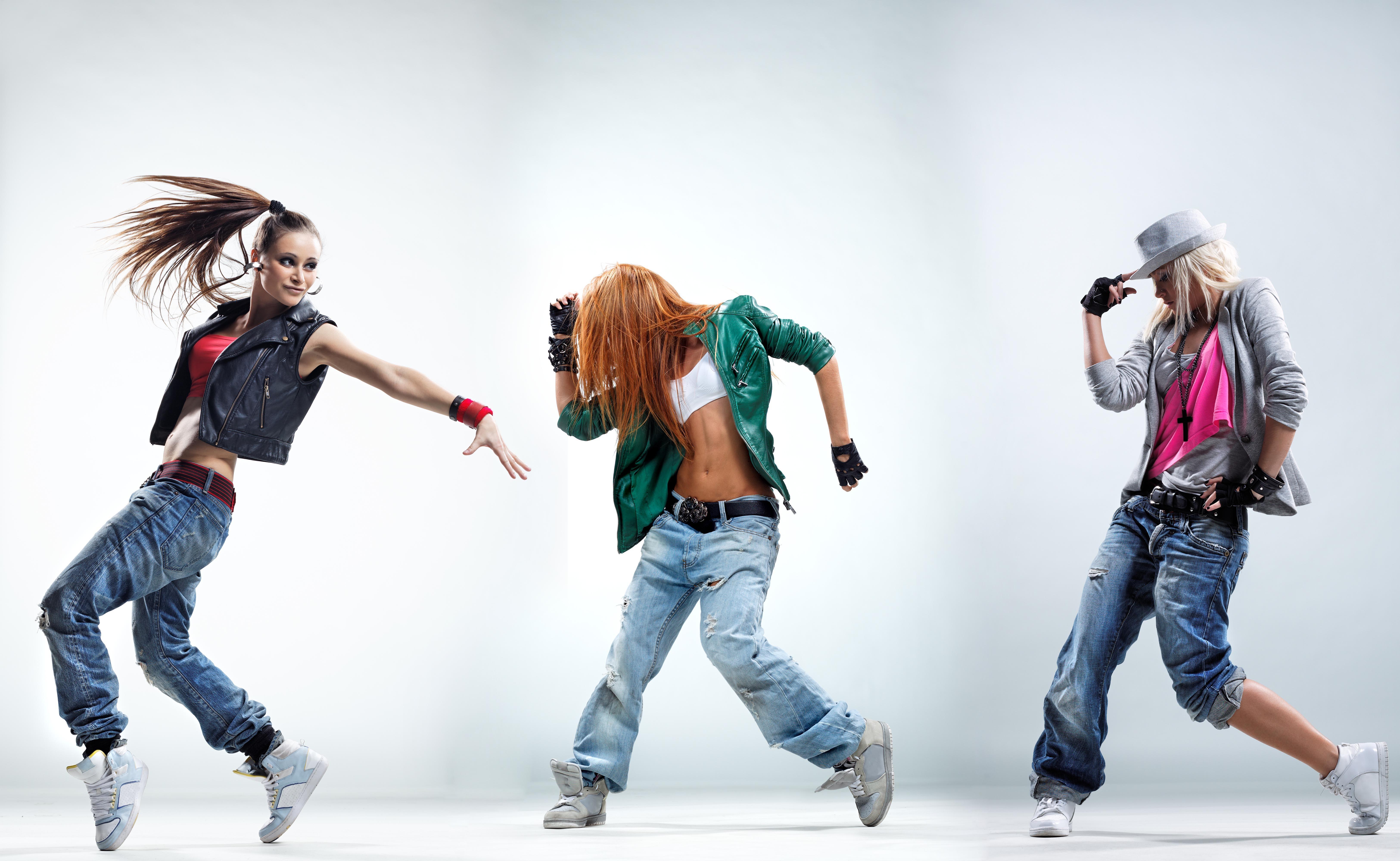 Поправляйся, картинка с танцем